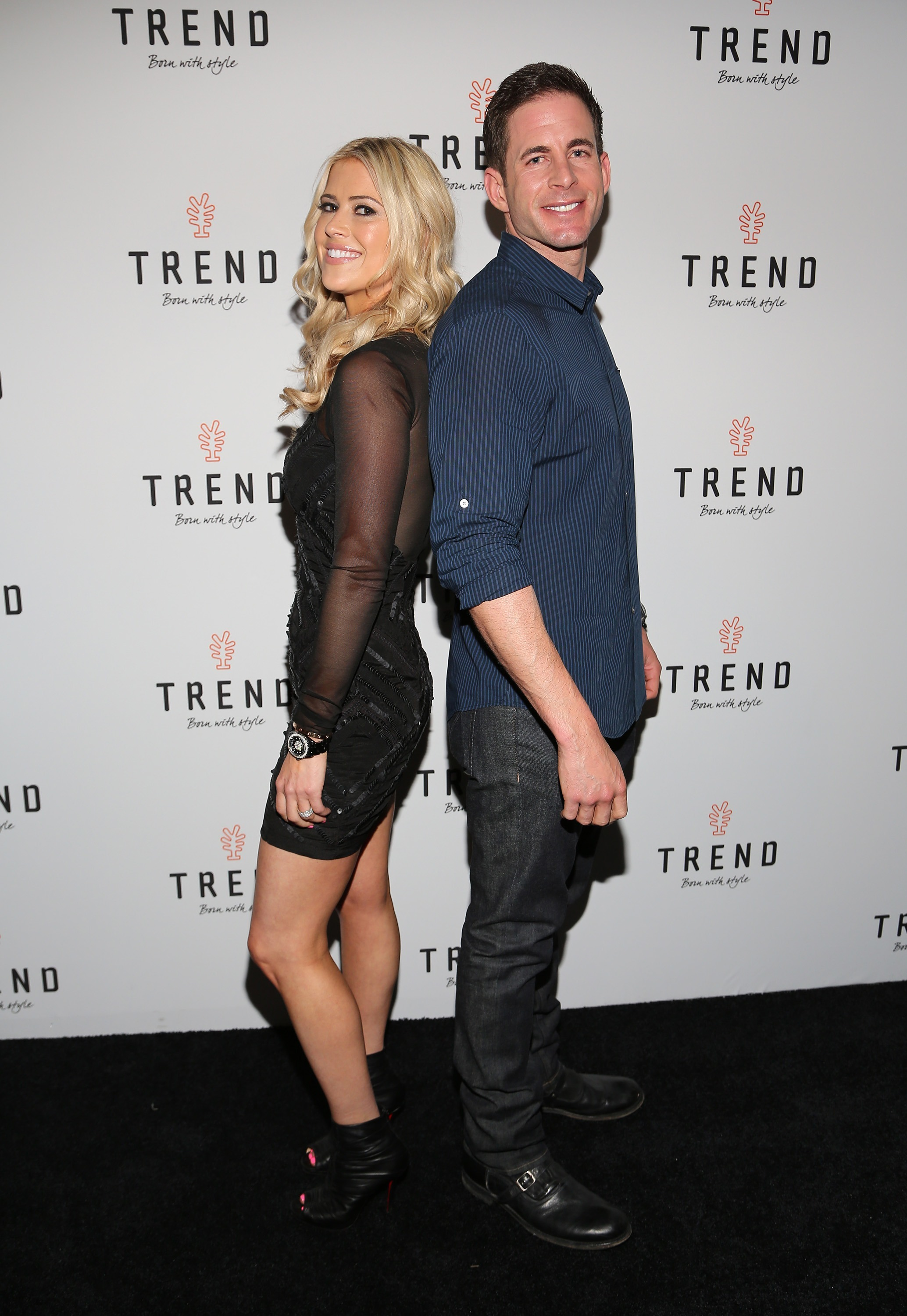 'Flip or Flop' stars won't be paid for spin offs