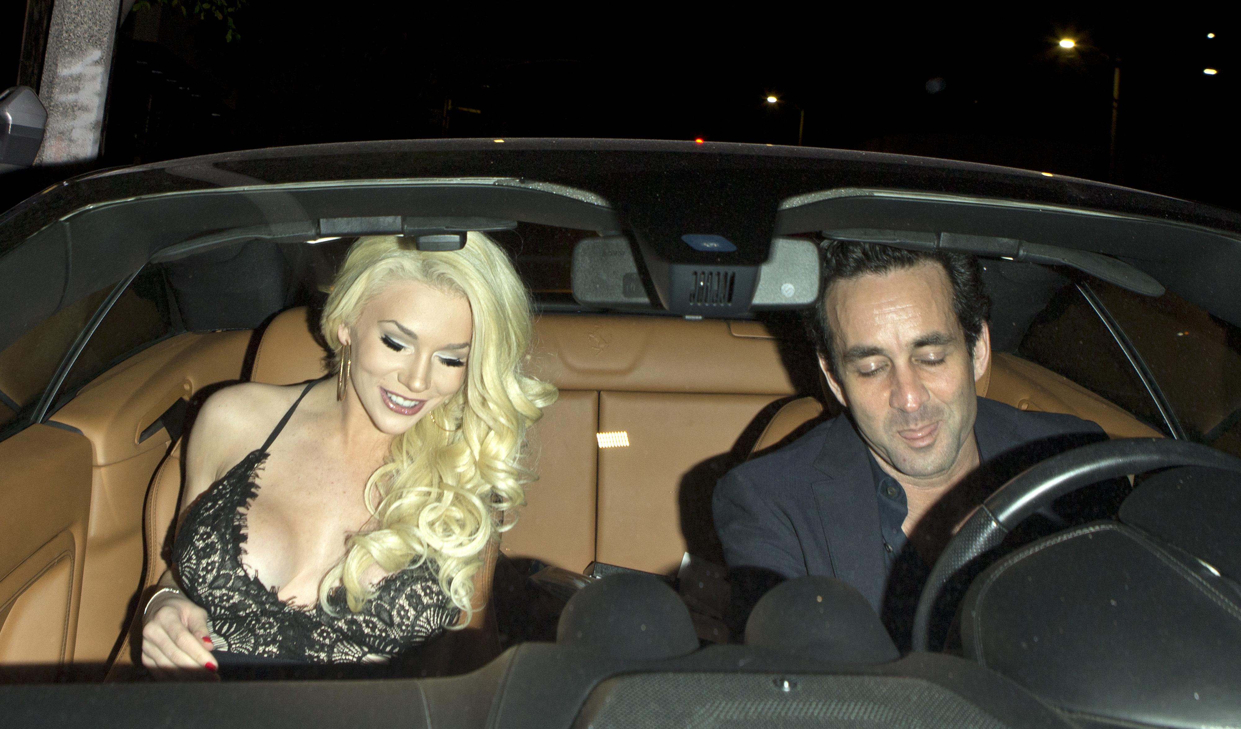 Speed Dating Iran