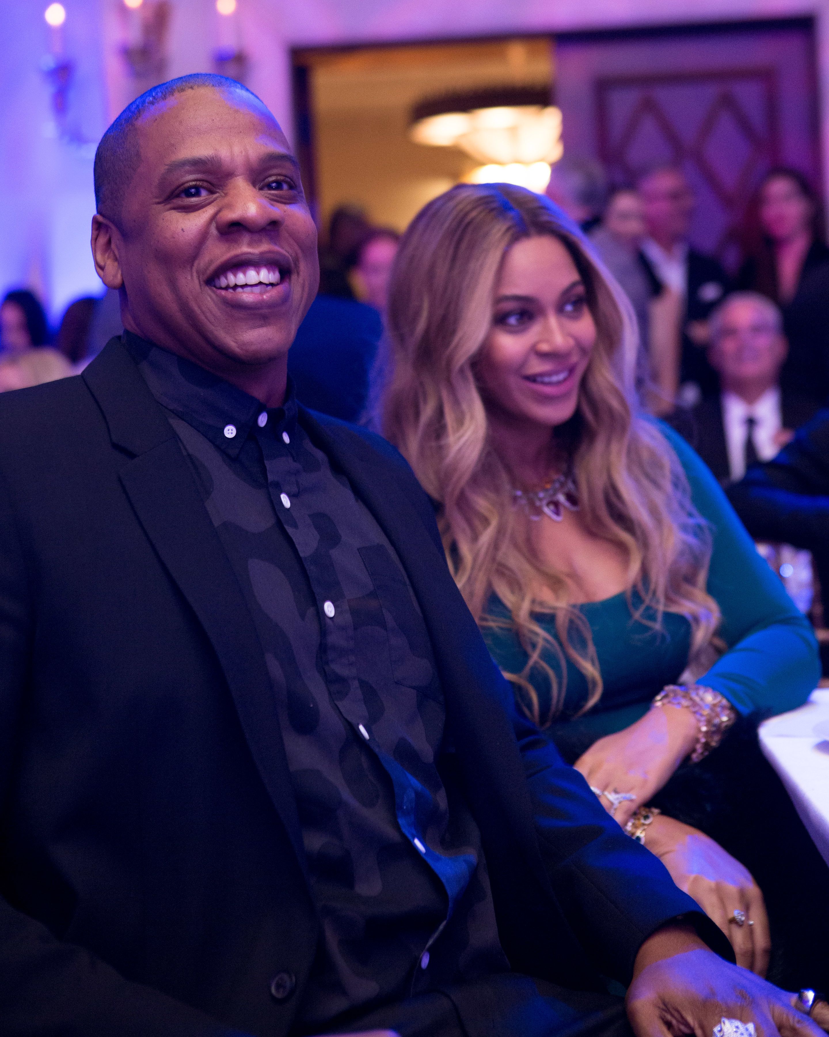 New details about Beyonce and JAY Z's $120M mansion in Bel Air