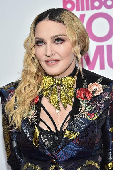 Madonna: Bad tipper