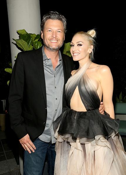 Gwen Stefani on what makes Blake Shelton the Sexiest Man Alive