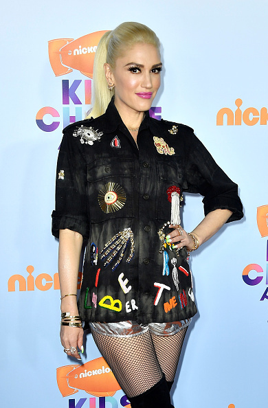 Gwen Stefani says her split from Gavin Rossdale was meant to be