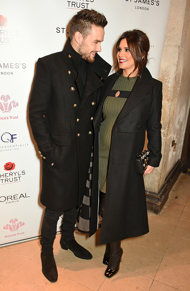 Are Liam Payne and Cheryl Cole planning a wedding?