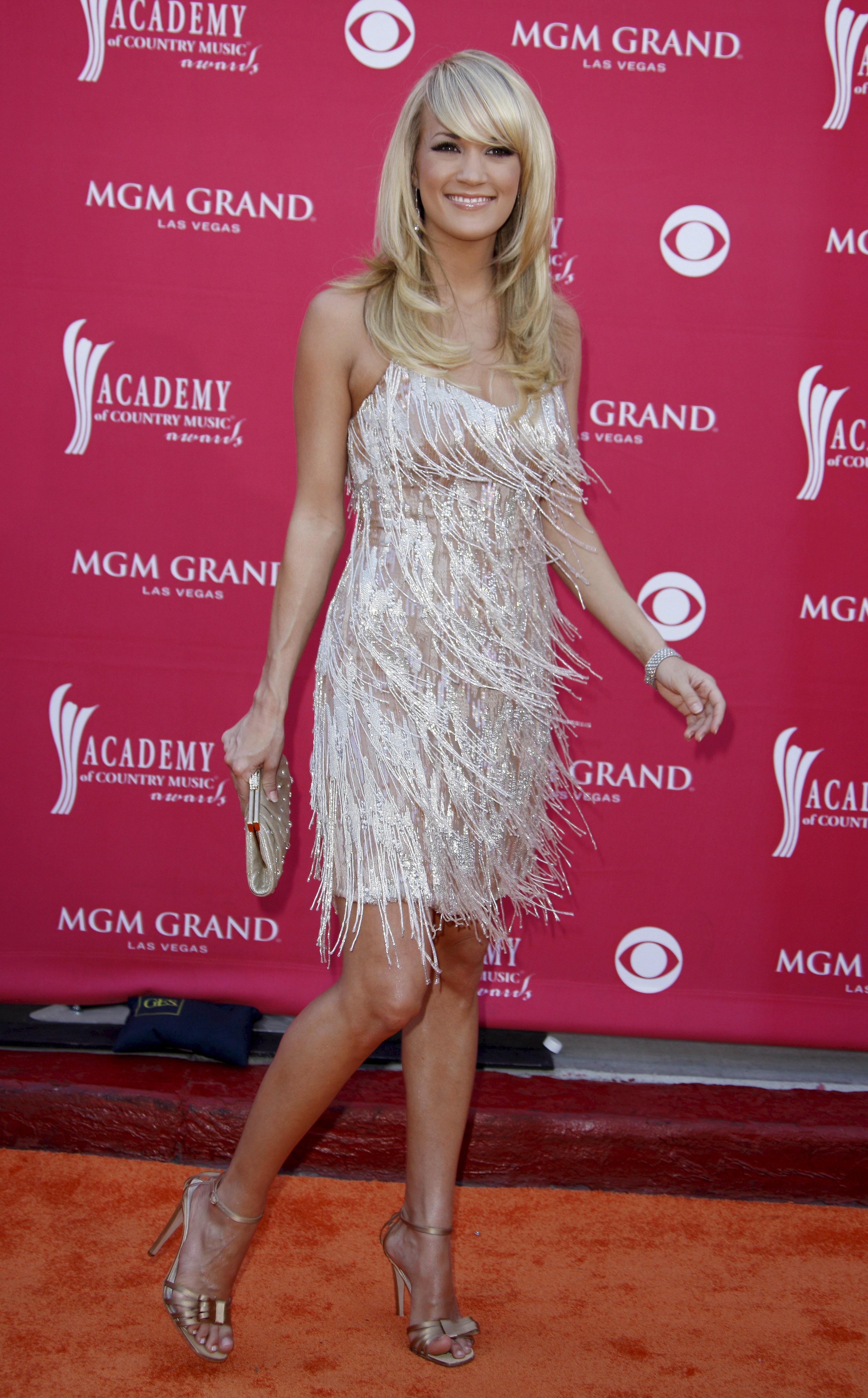 2008: Carrie Underwood