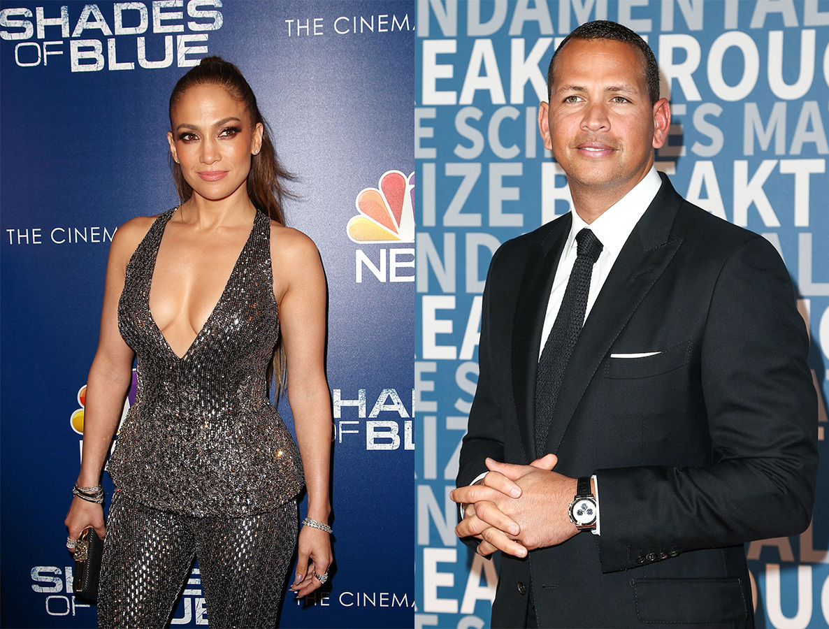 Jennifer Lopez and Alex Rodriguez are 'in the same place in their lives'