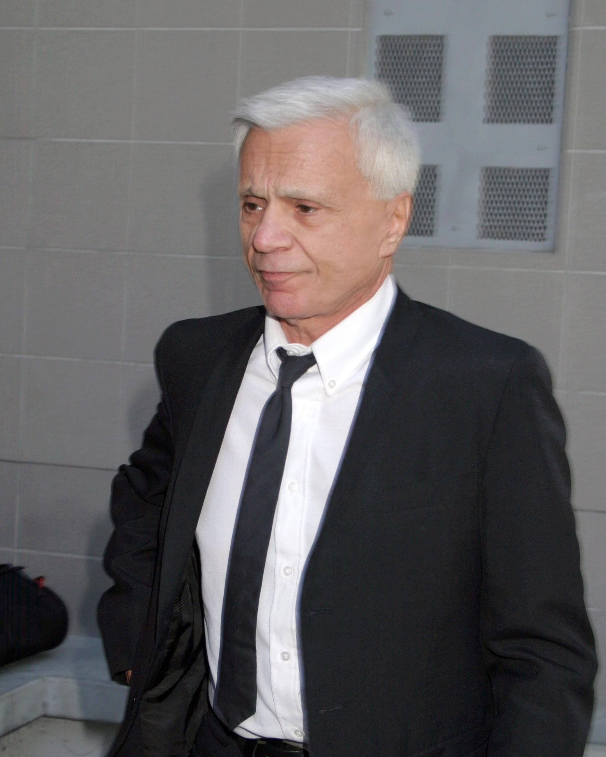'Baretta' actor Robert Blake set to remarry 12 years after ...
