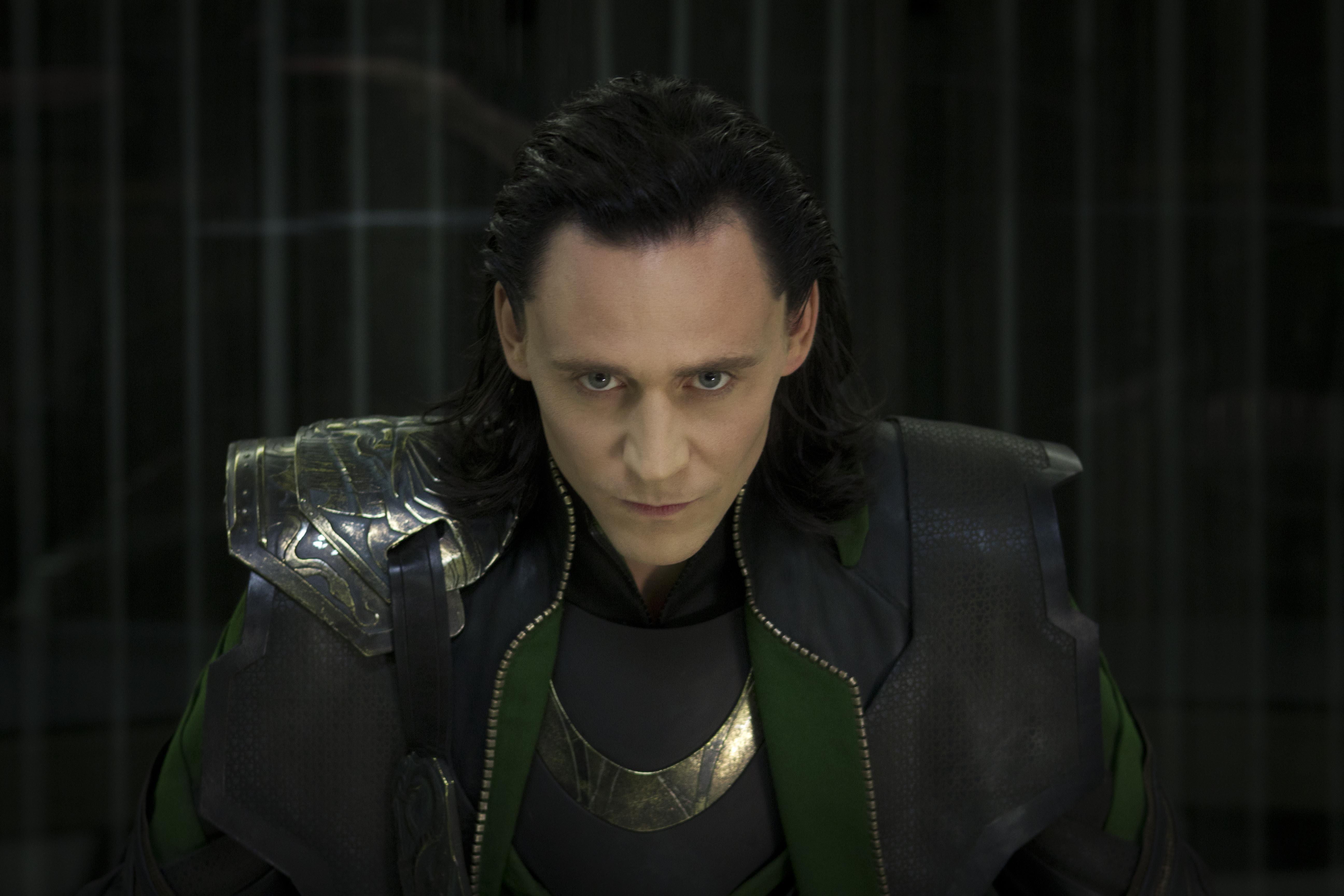 15. Loki