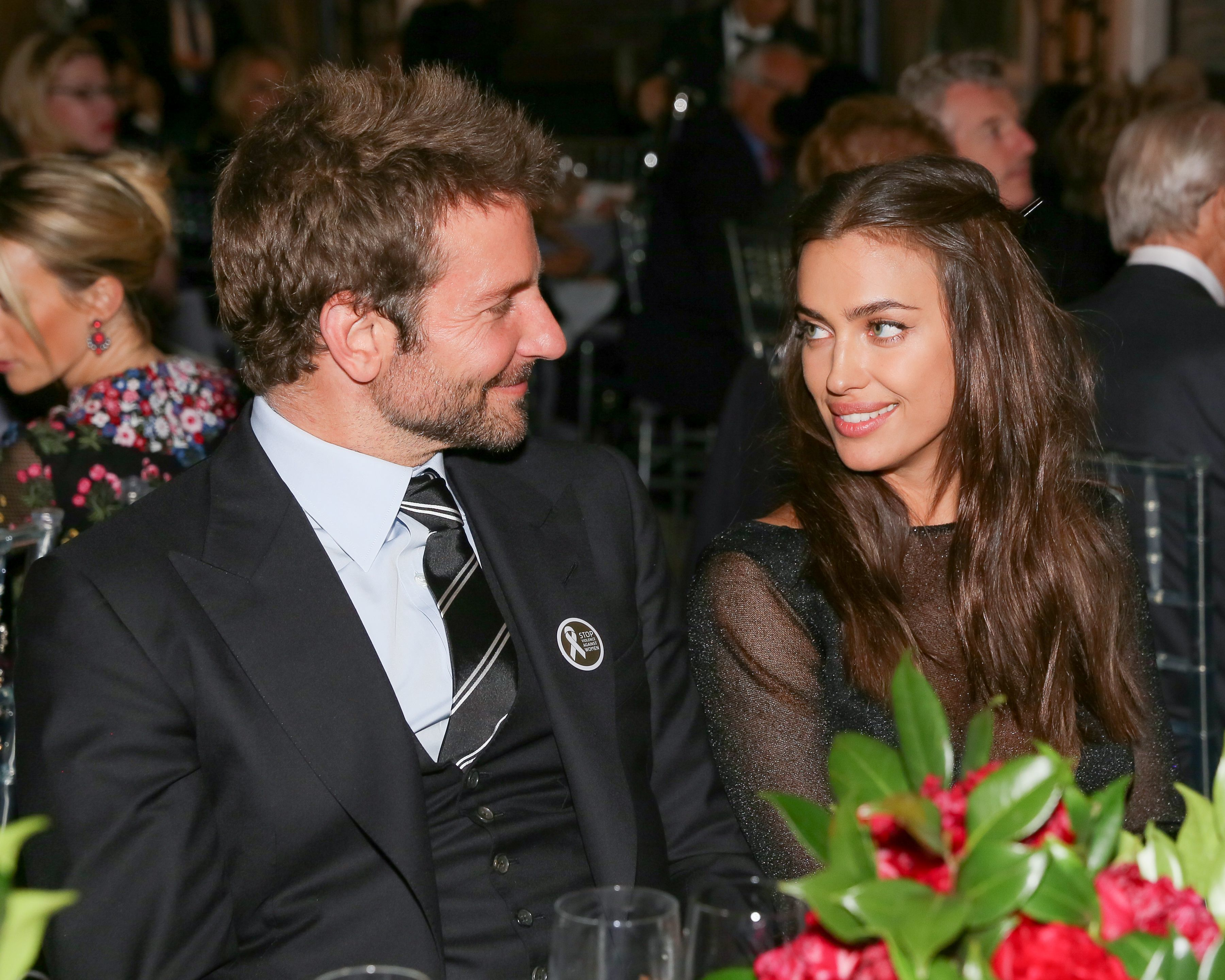 Are Bradley Cooper and Irina Shayk already planning for baby No. 2?