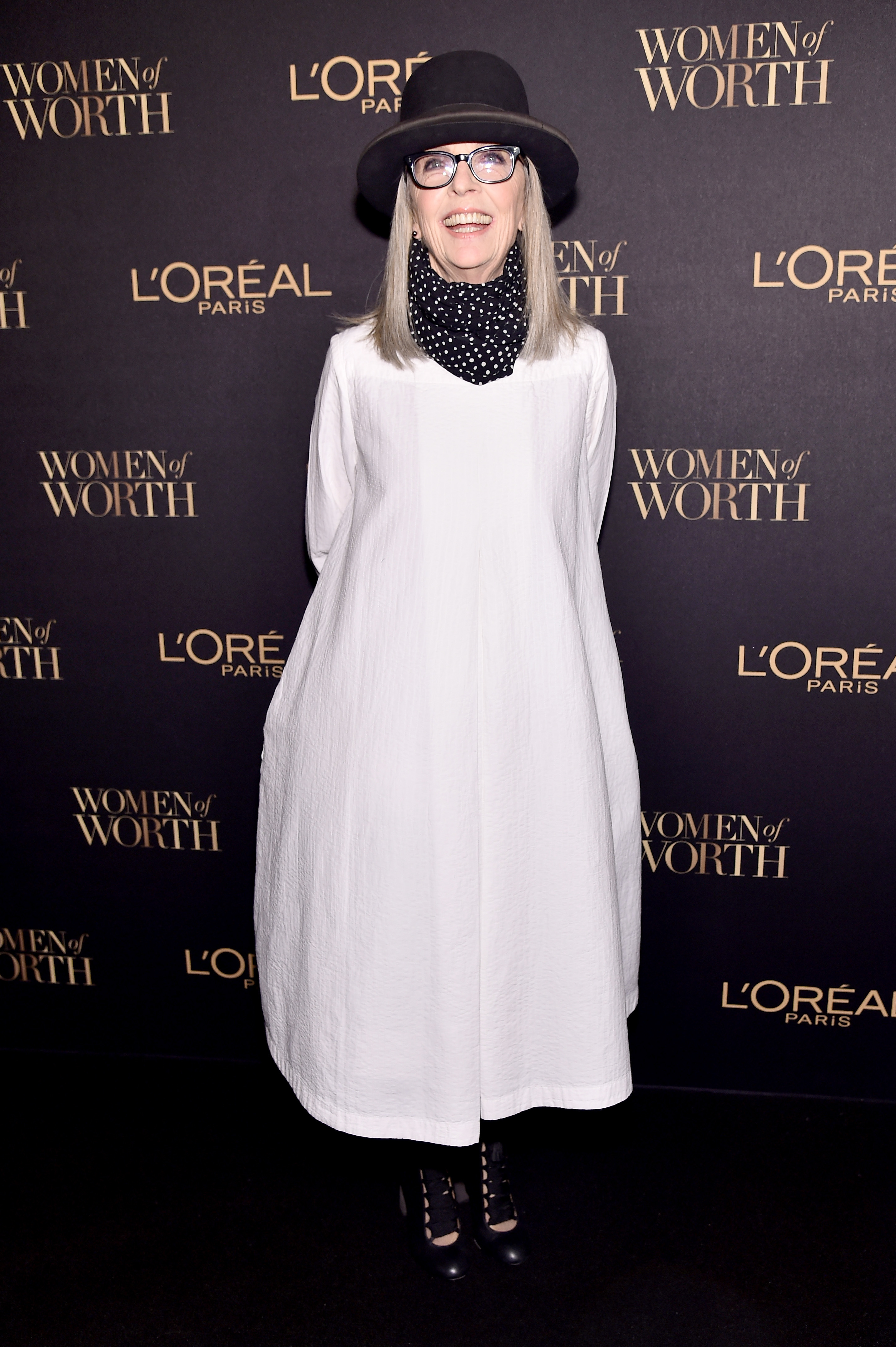 Diane Keaton's life in pictures | Gallery | Wonderwall com