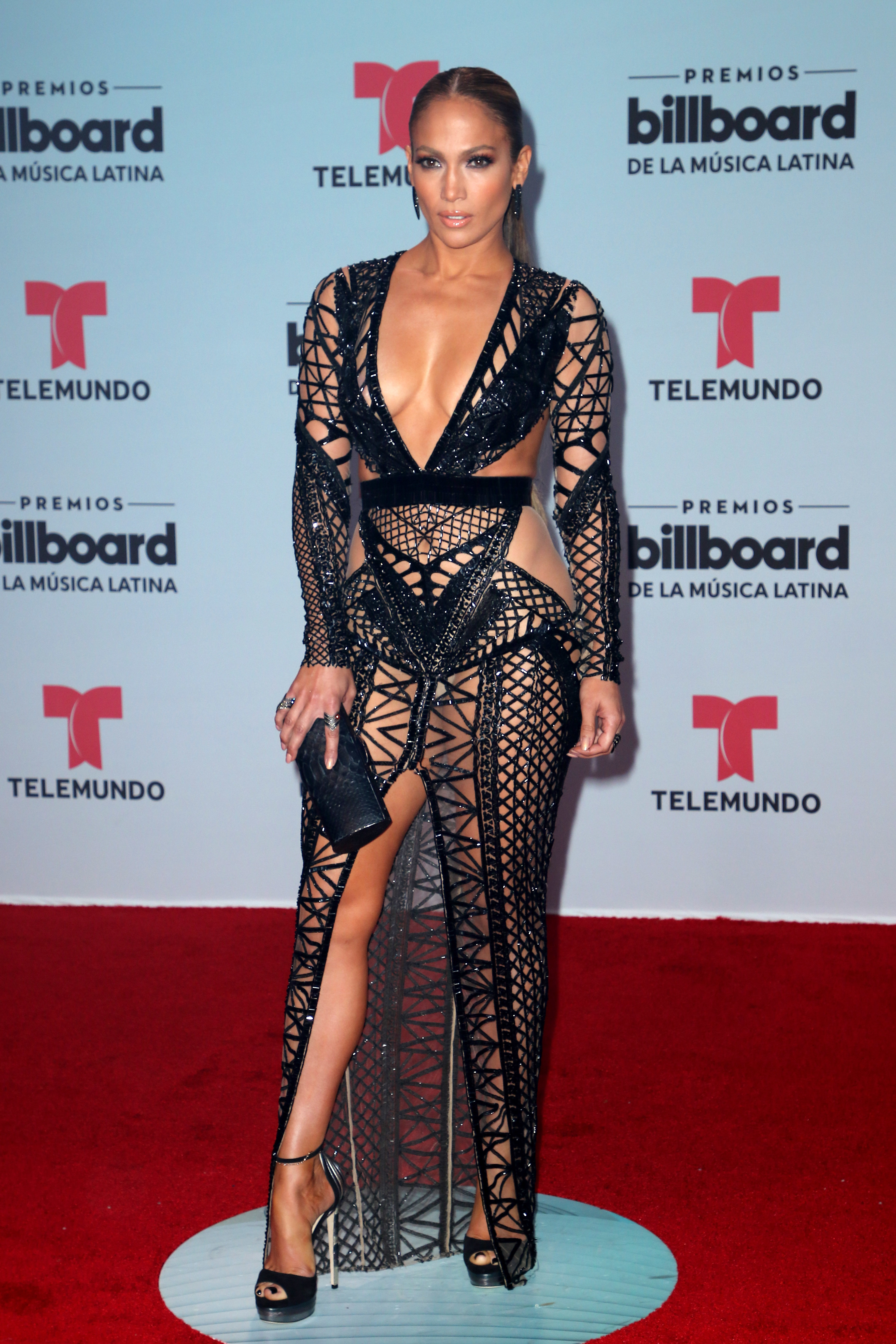 878fc82d3e Most memorable looks from past Billboard Latin Music Awards ...