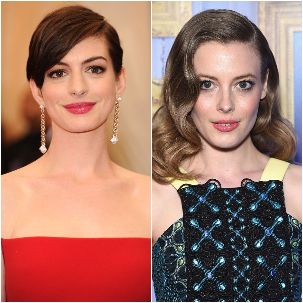 Anne Hathaway Gillian Jacobs Age