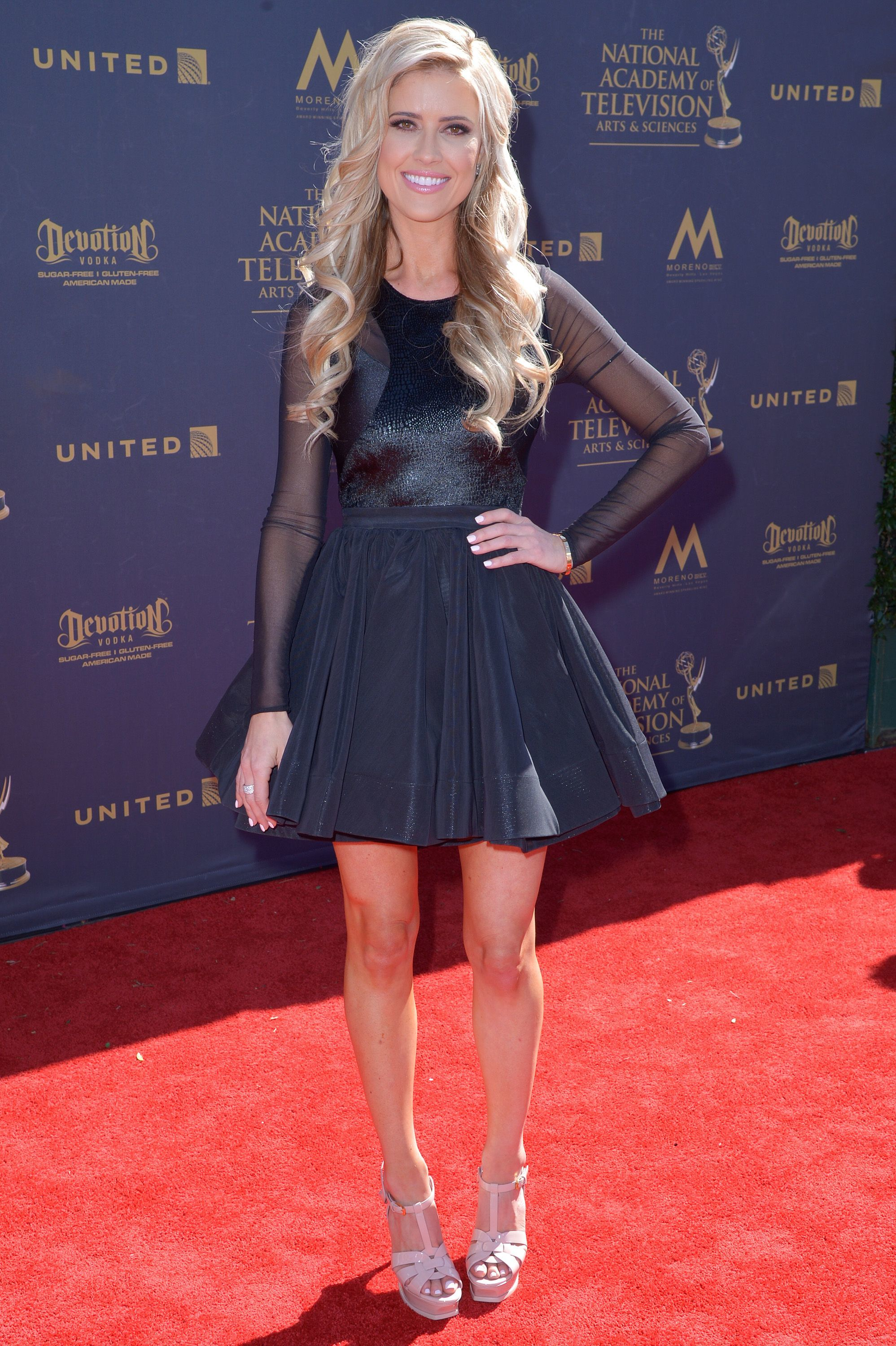 Christina El Moussa splits from boyfriend Doug Spedding