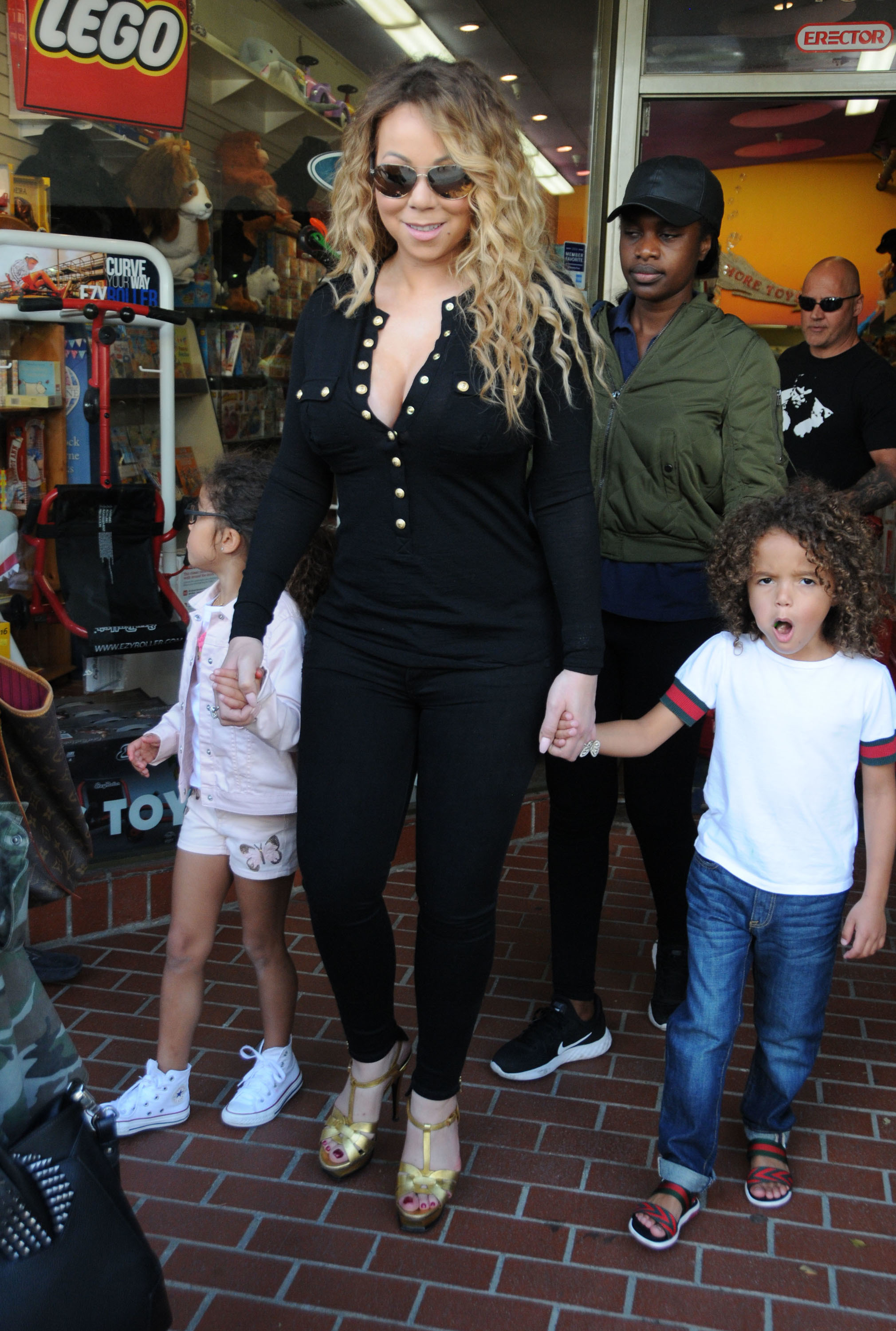 6c3beef431 Celebs who got pregnant after 40