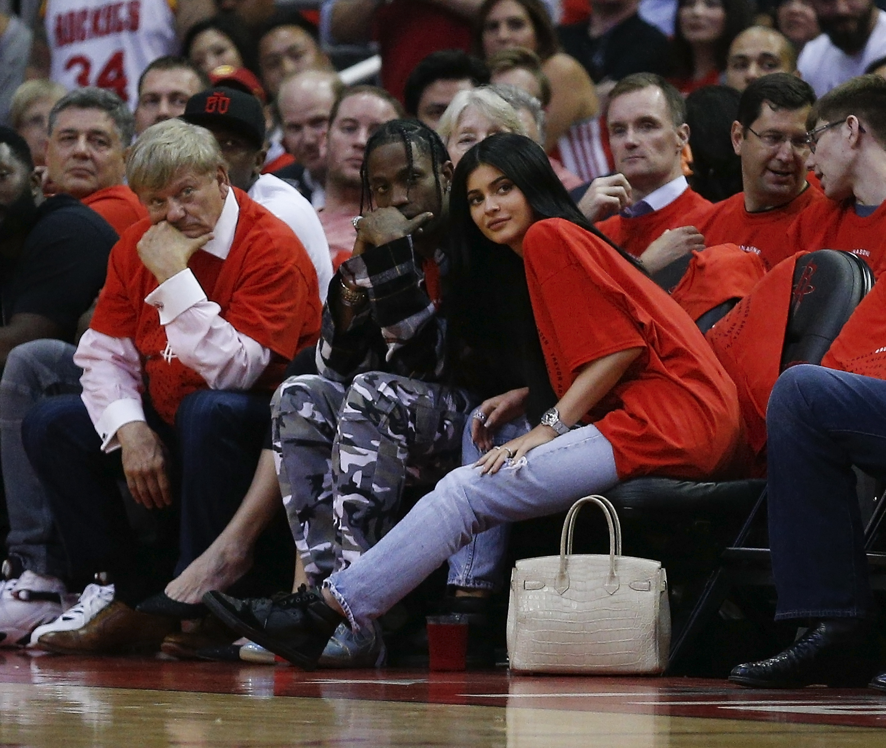 Is marriage is the cards for Kylie Jenner and Travis Scott?