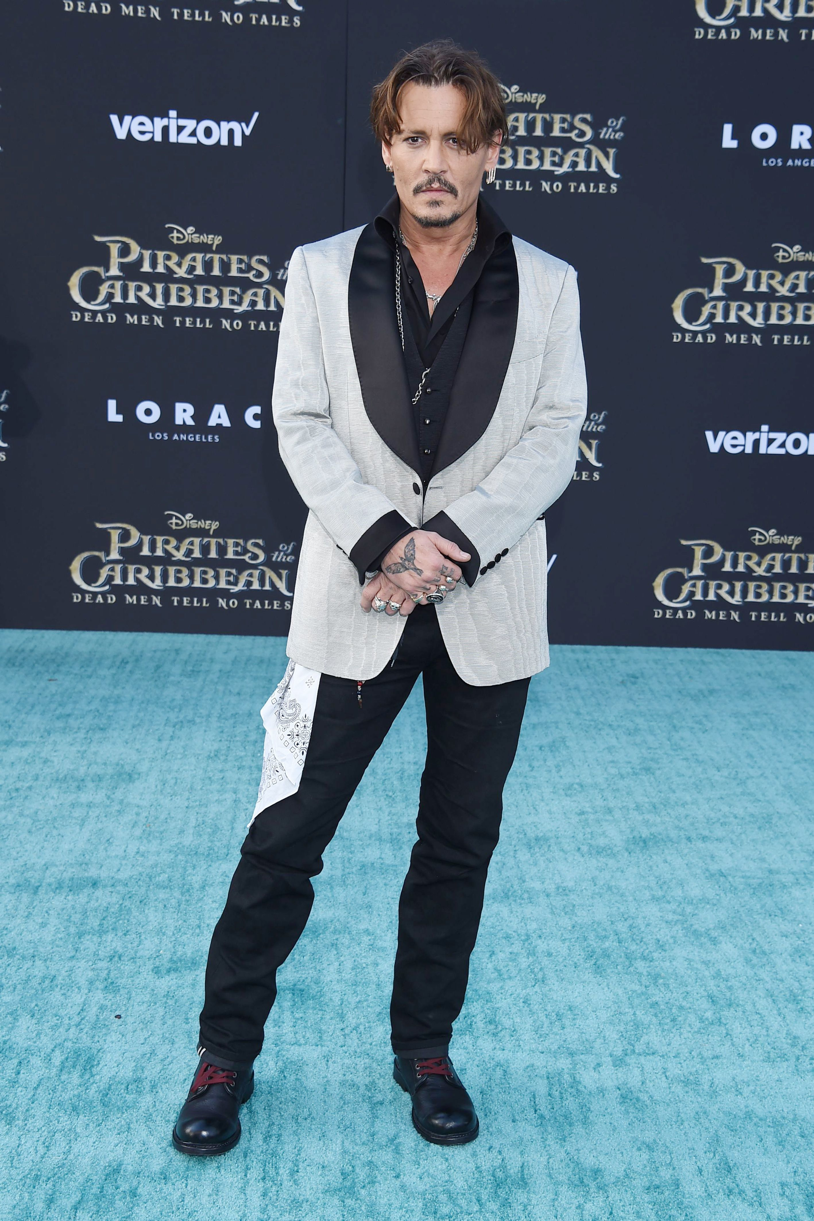 Johnny Depp slams lawsuit claims he has 'pyschological issues'