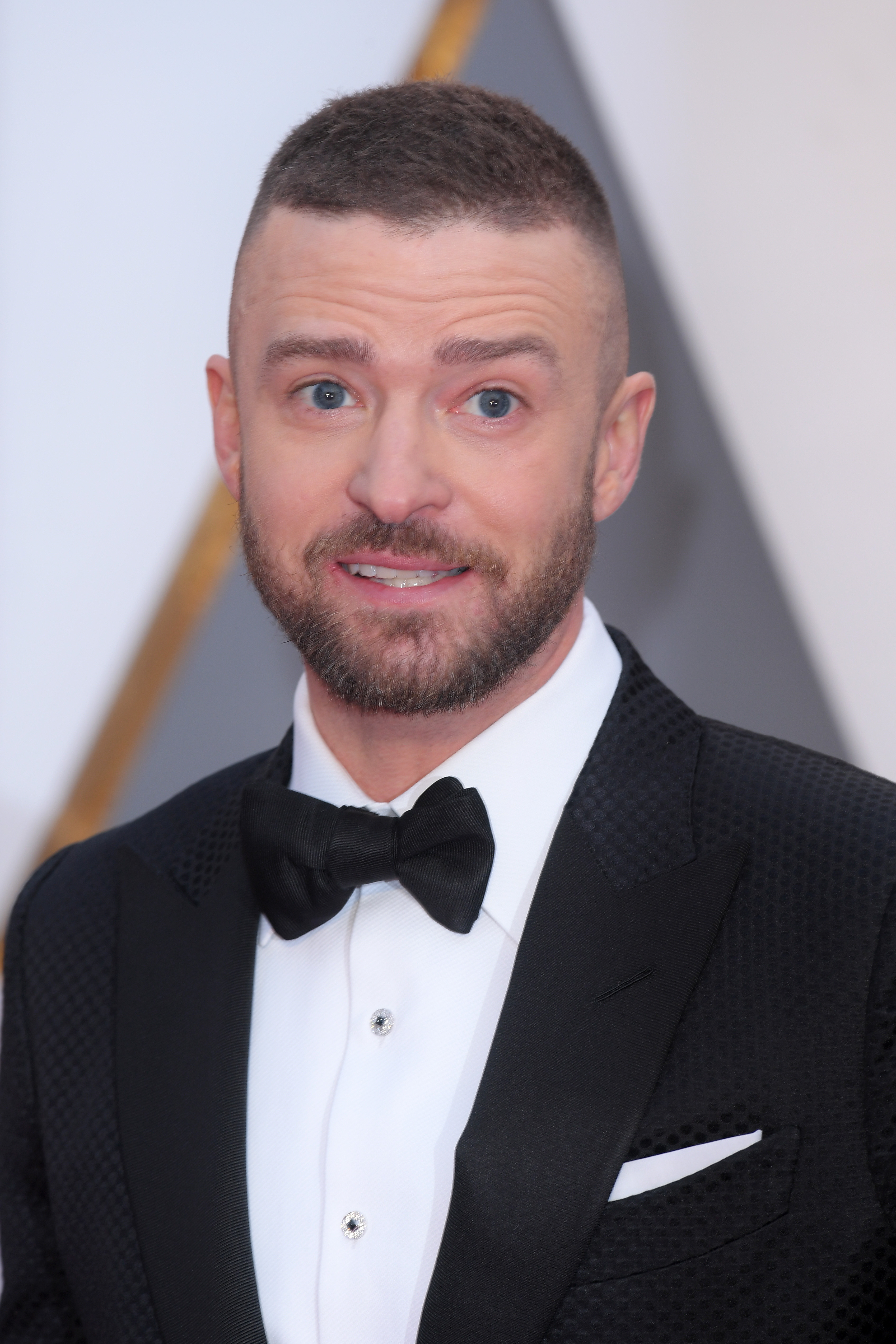 Justin Timberlake is humbled by fatherhood