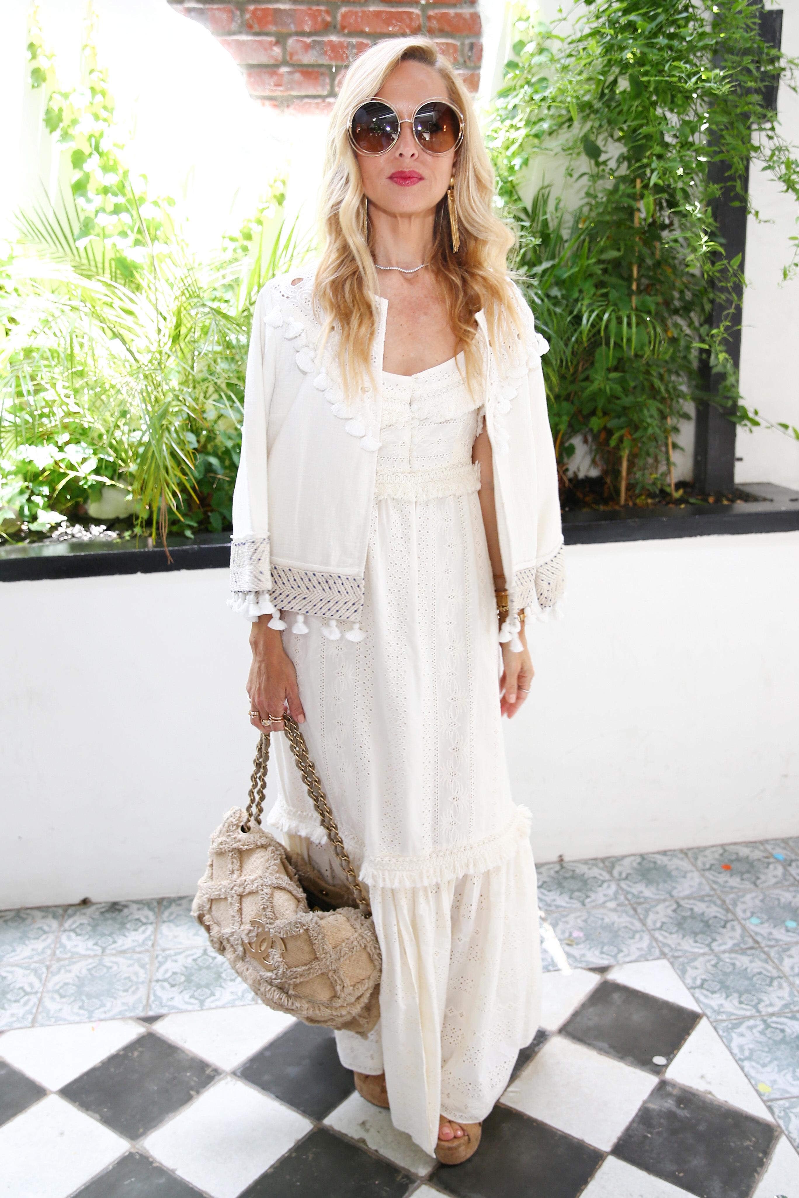 "Rachel Zoe attends the Jo Malone London & Poppy Delevingne Celebrate the Launch of ""Poptastic"" in Los Angeles on June 15, 2017."