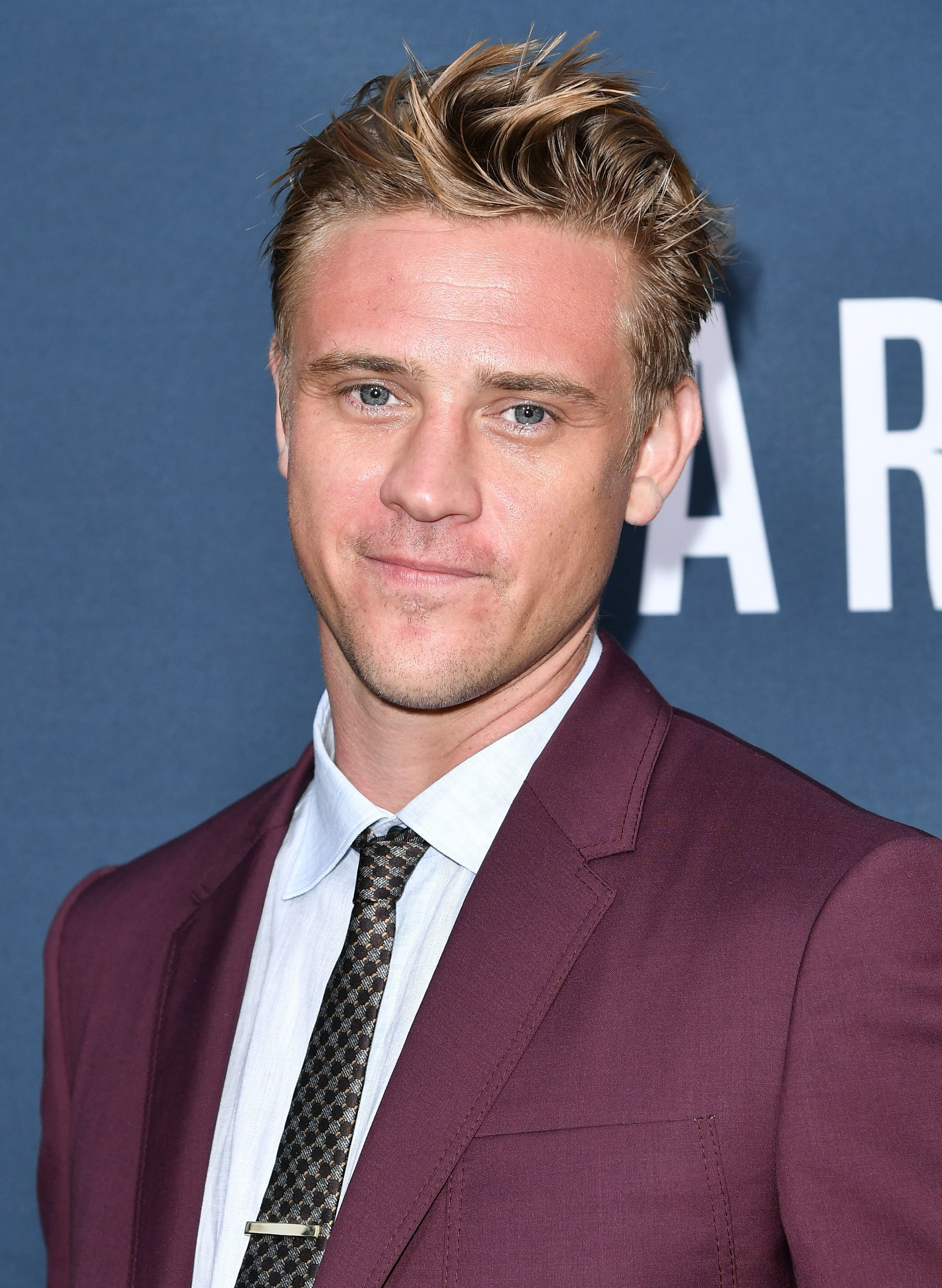Boyd Holbrook The Hottest Actors You Don U0026 39 T Know Yet But