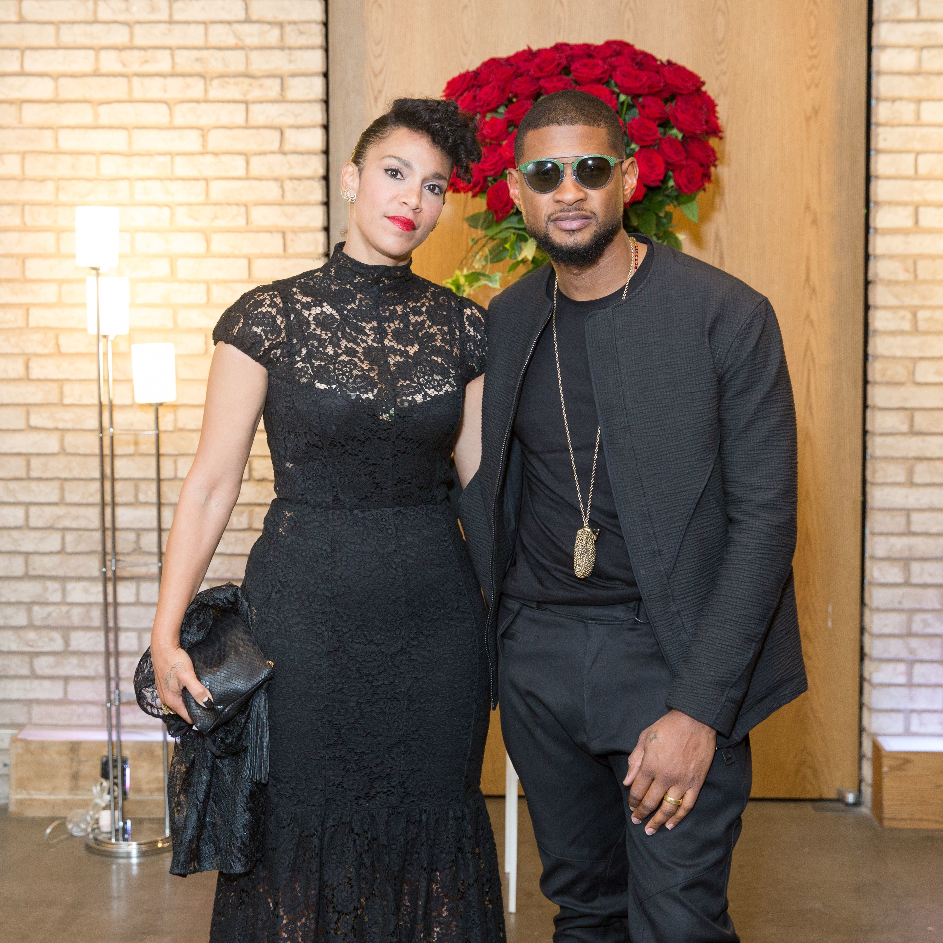 New details about Usher's split from wife Grace Miguel