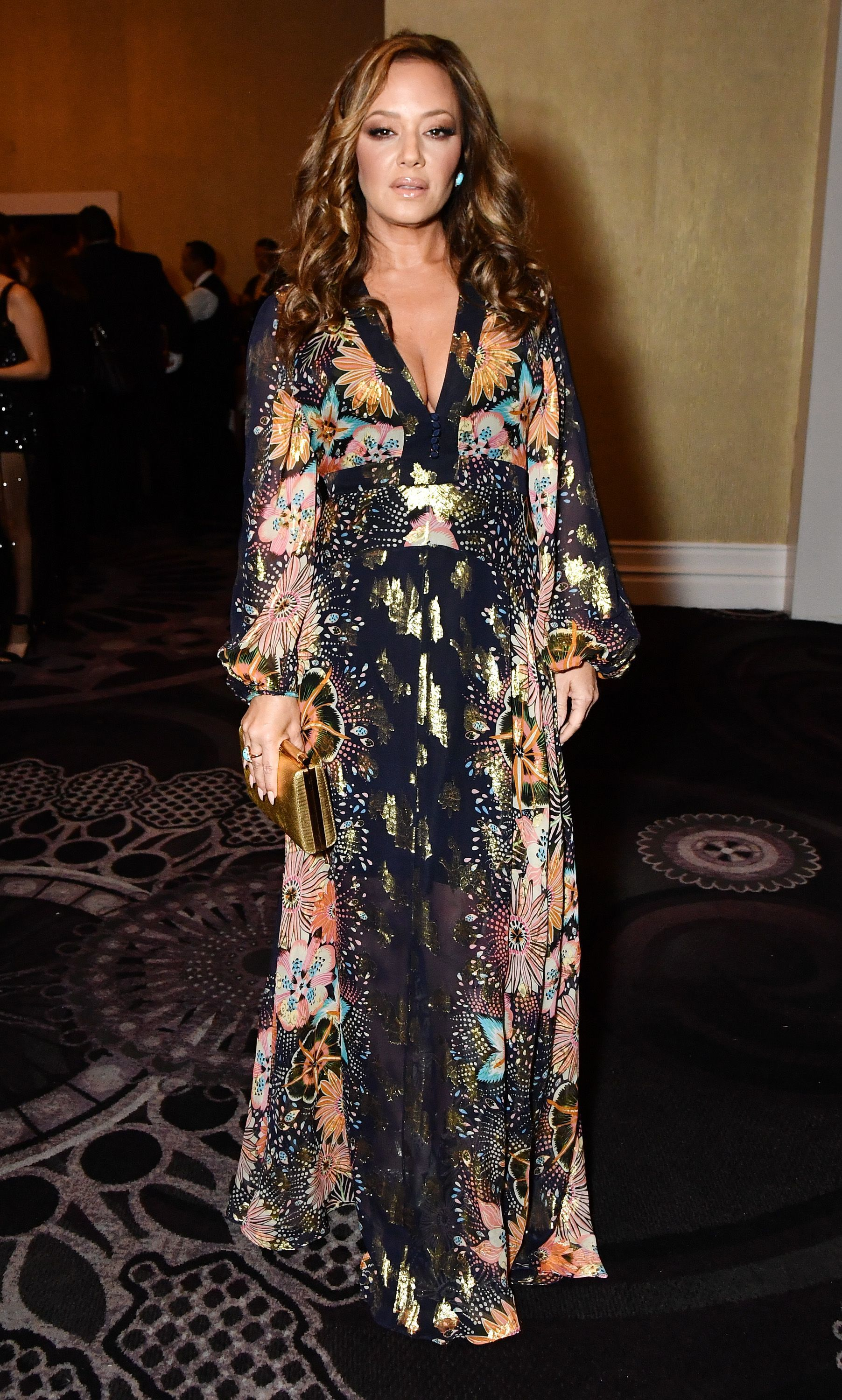 Leah Remini says Tom Cruise is not a good person