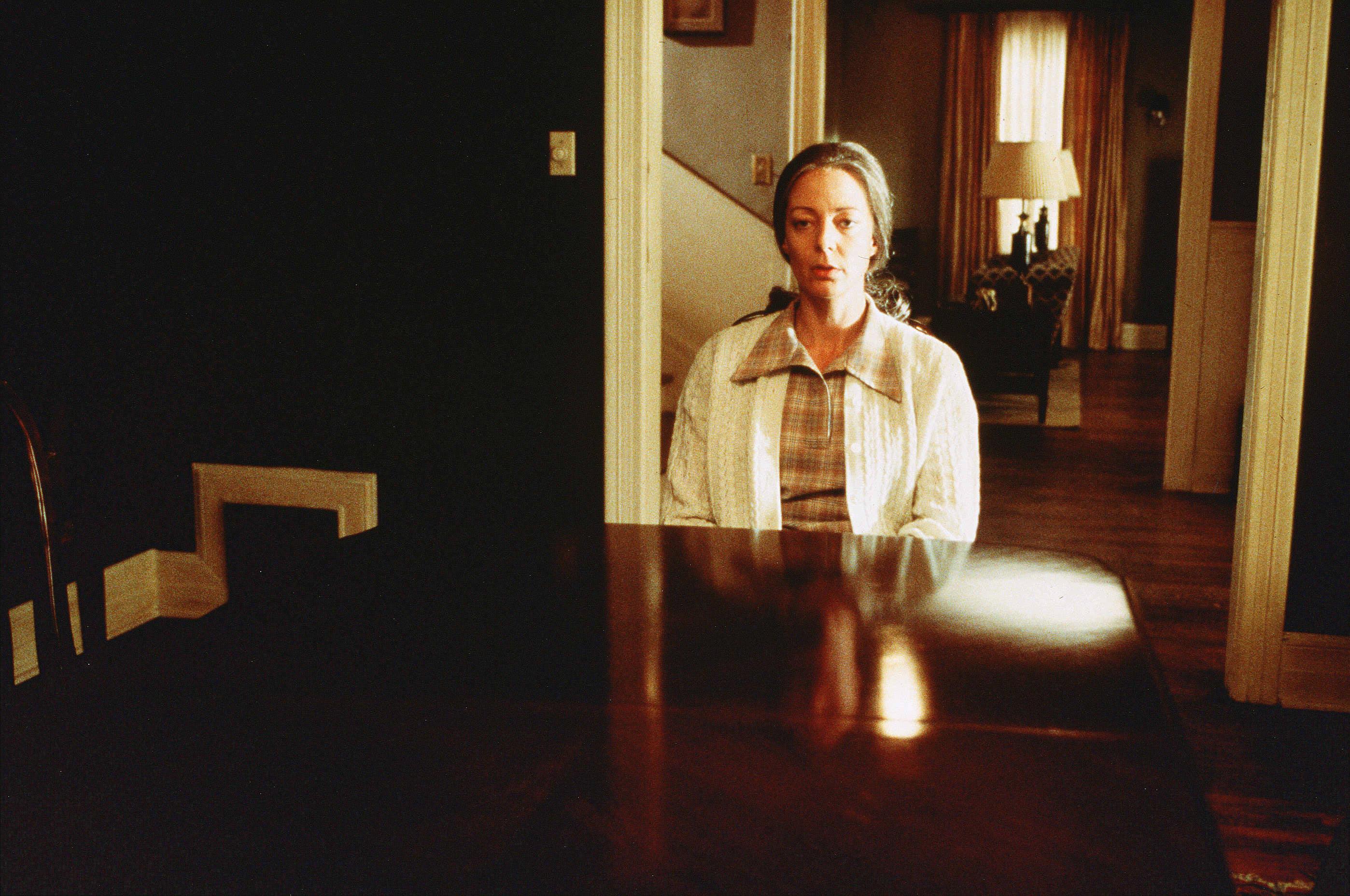 """Allison Janney stars in """"American Beauty"""" in 1999."""