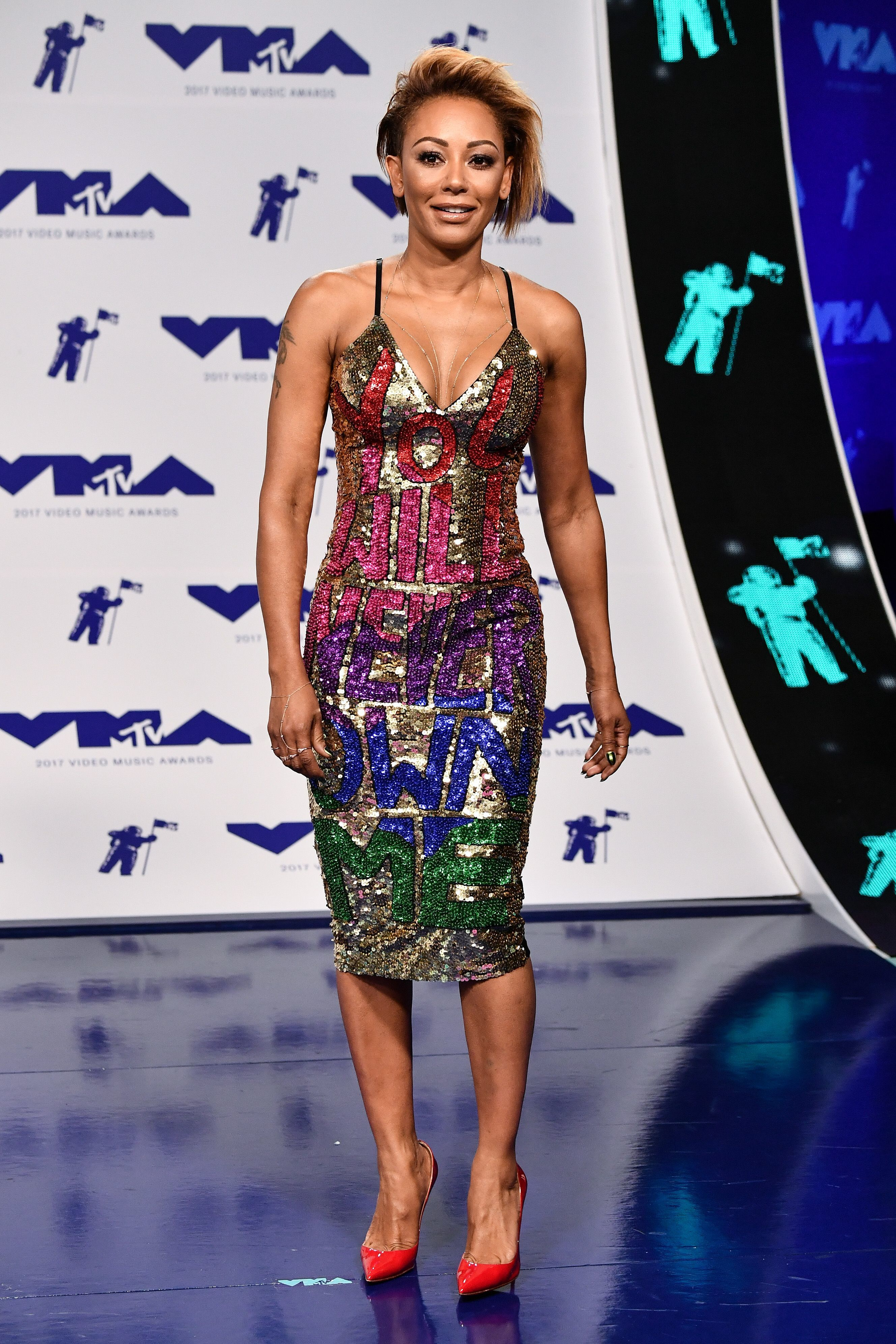 Mel B breaks up with Beverly Hills cop: Report