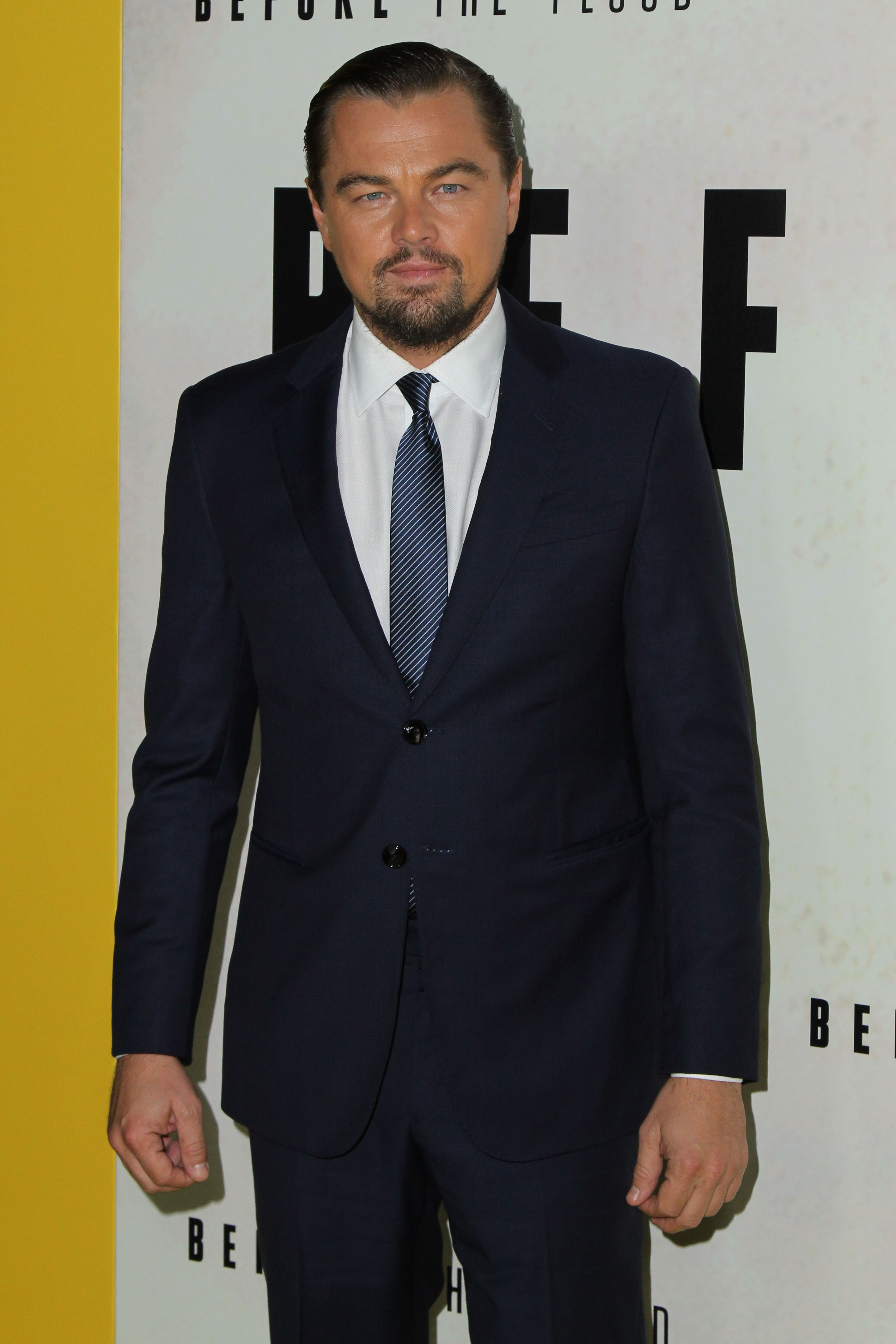 Leonardo DiCaprio is allegedly single, despite his model juggling