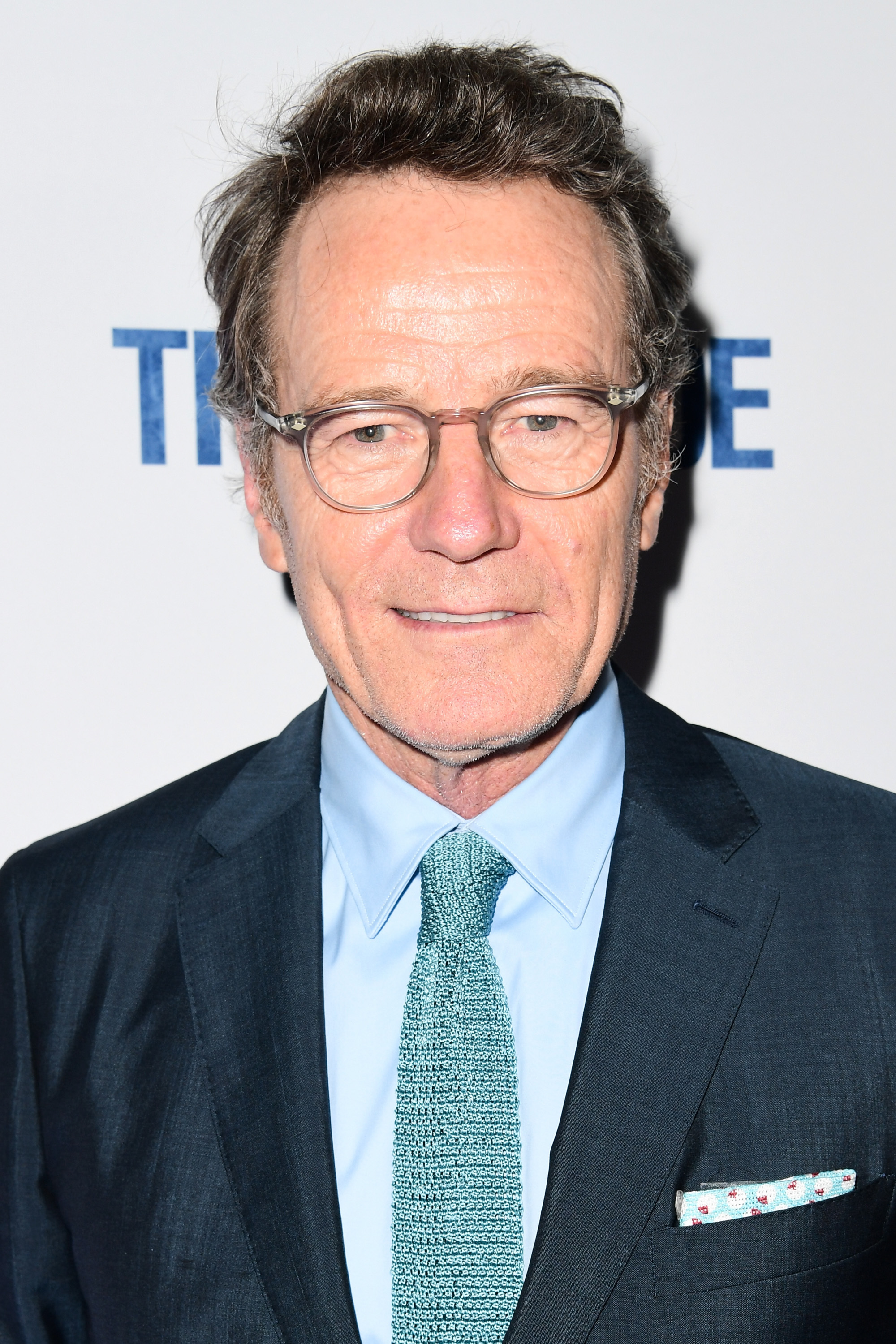"""Bryan Cranston attends the """"The Upside"""" cocktail party, hosted by RBC and The Weinstein Company, at RBC House during the Toronto Film Festival 2017 on Sept. 8, 2017."""