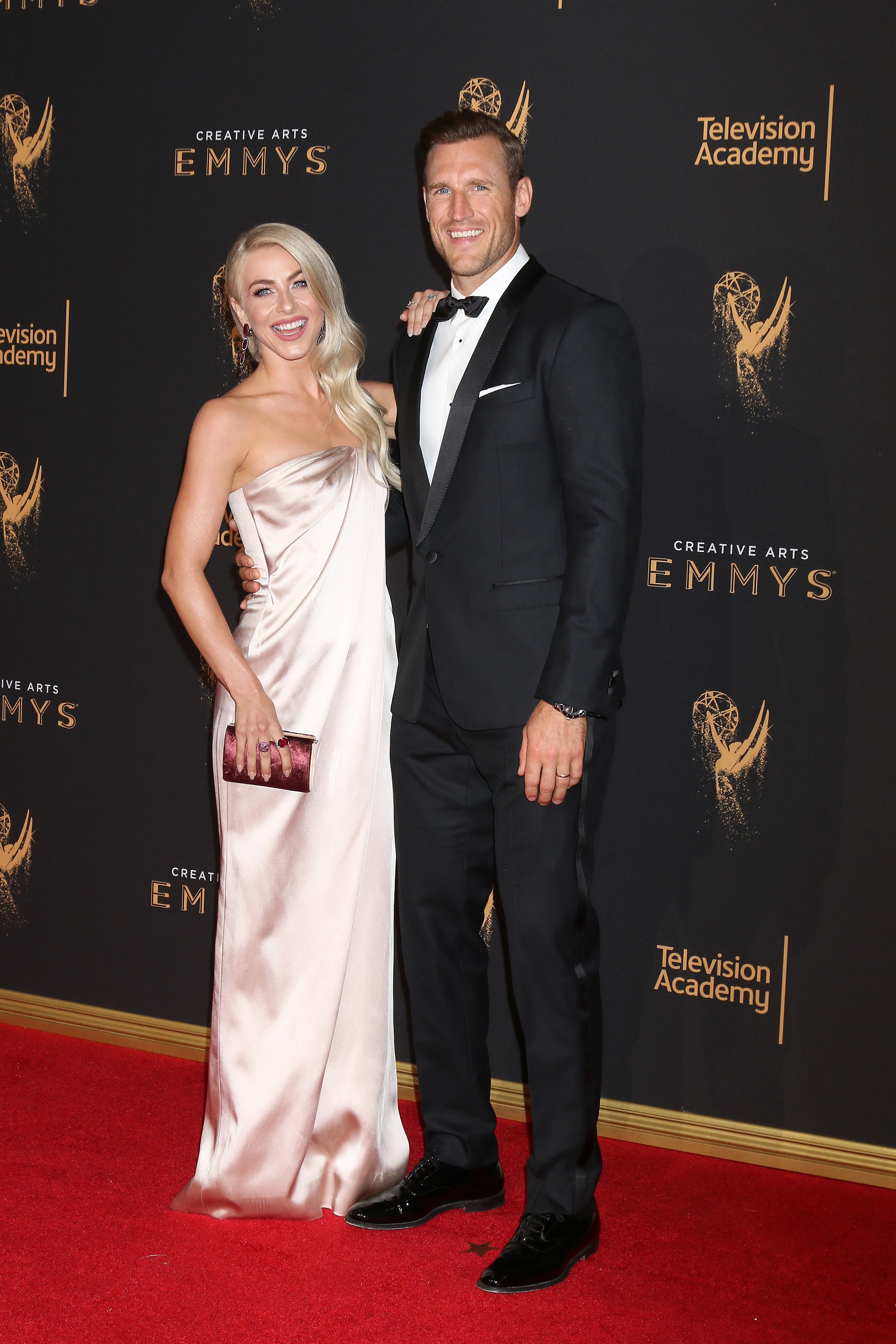 Julianne Hough is 'happy and incredible' since marrying Brooks Laich