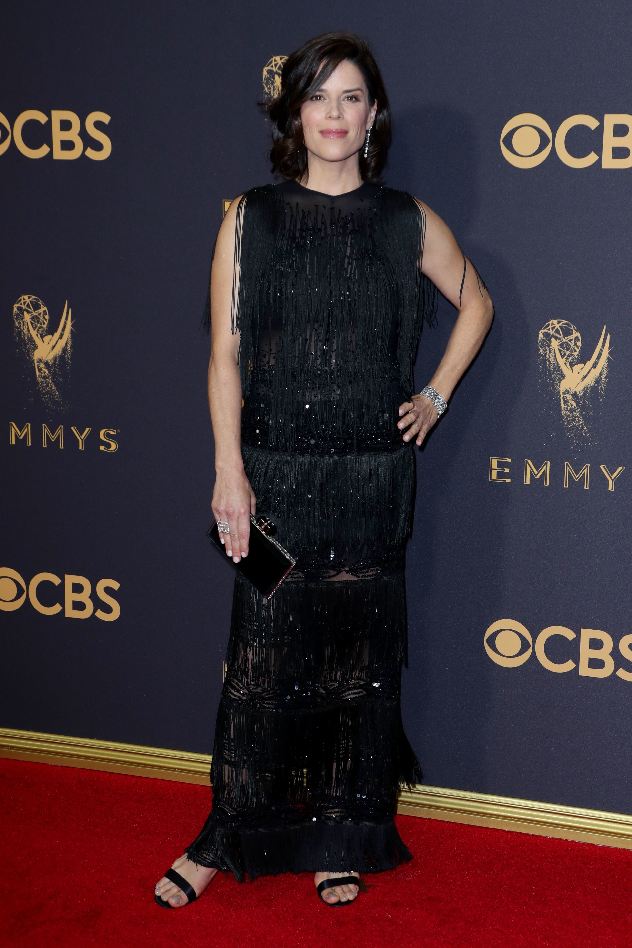 Neve Campbell explains why she ditched her life in the spotlight
