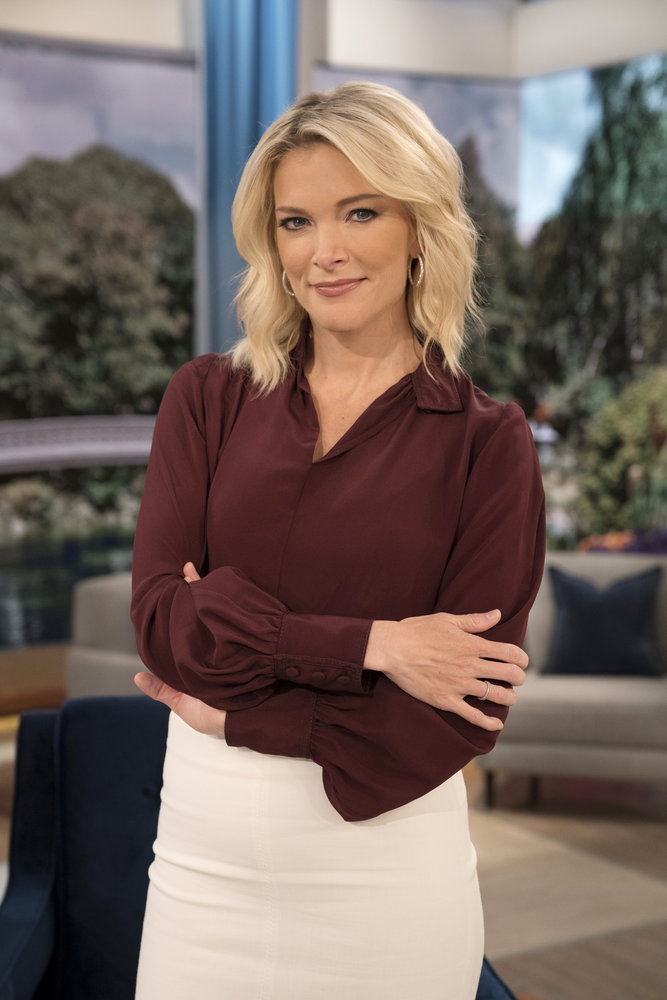 Why Megyn Kelly's Sunday night show might be scaled back