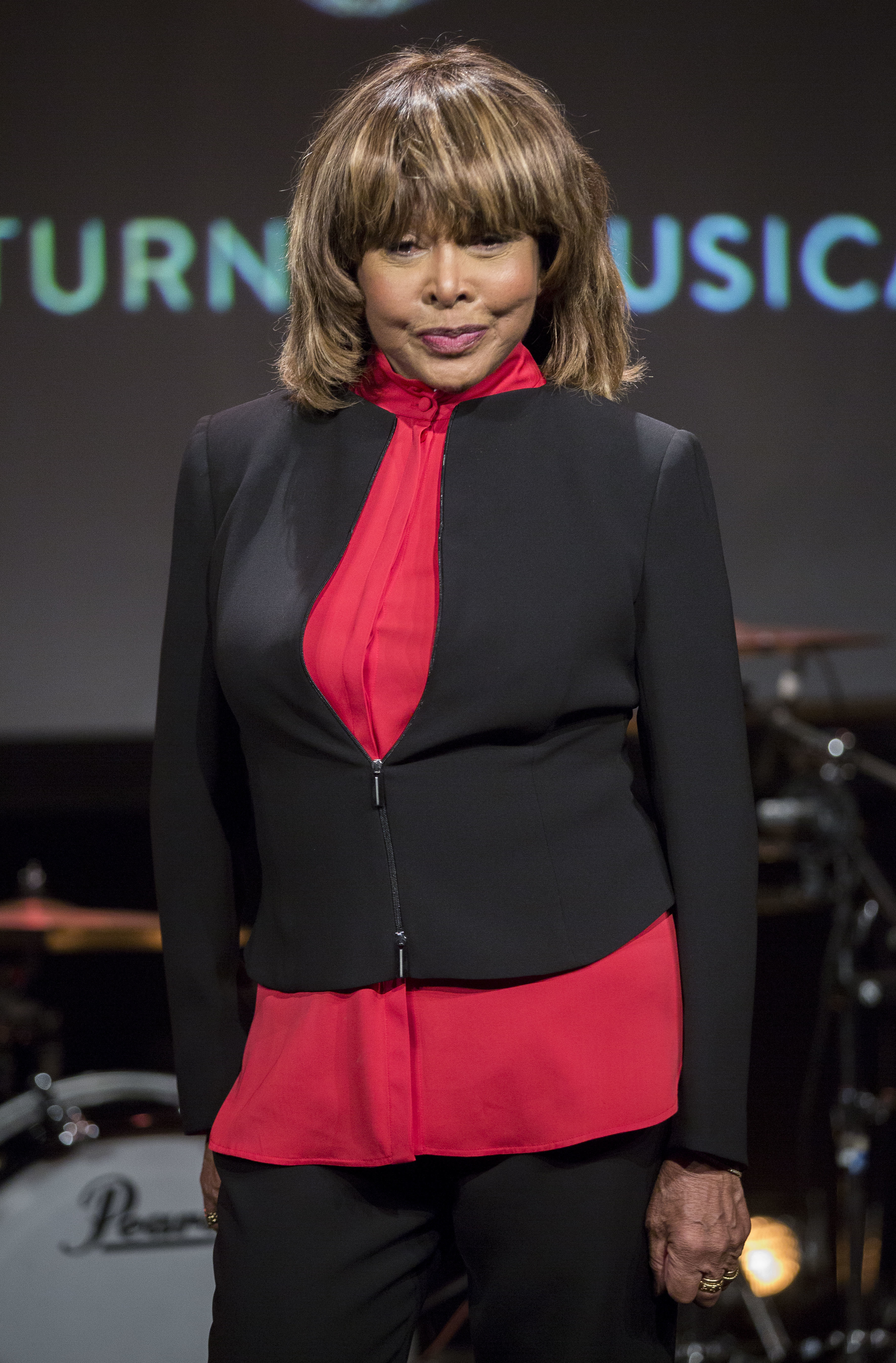 Tina Turner Age Most Beautiful Women In Hollywood Over