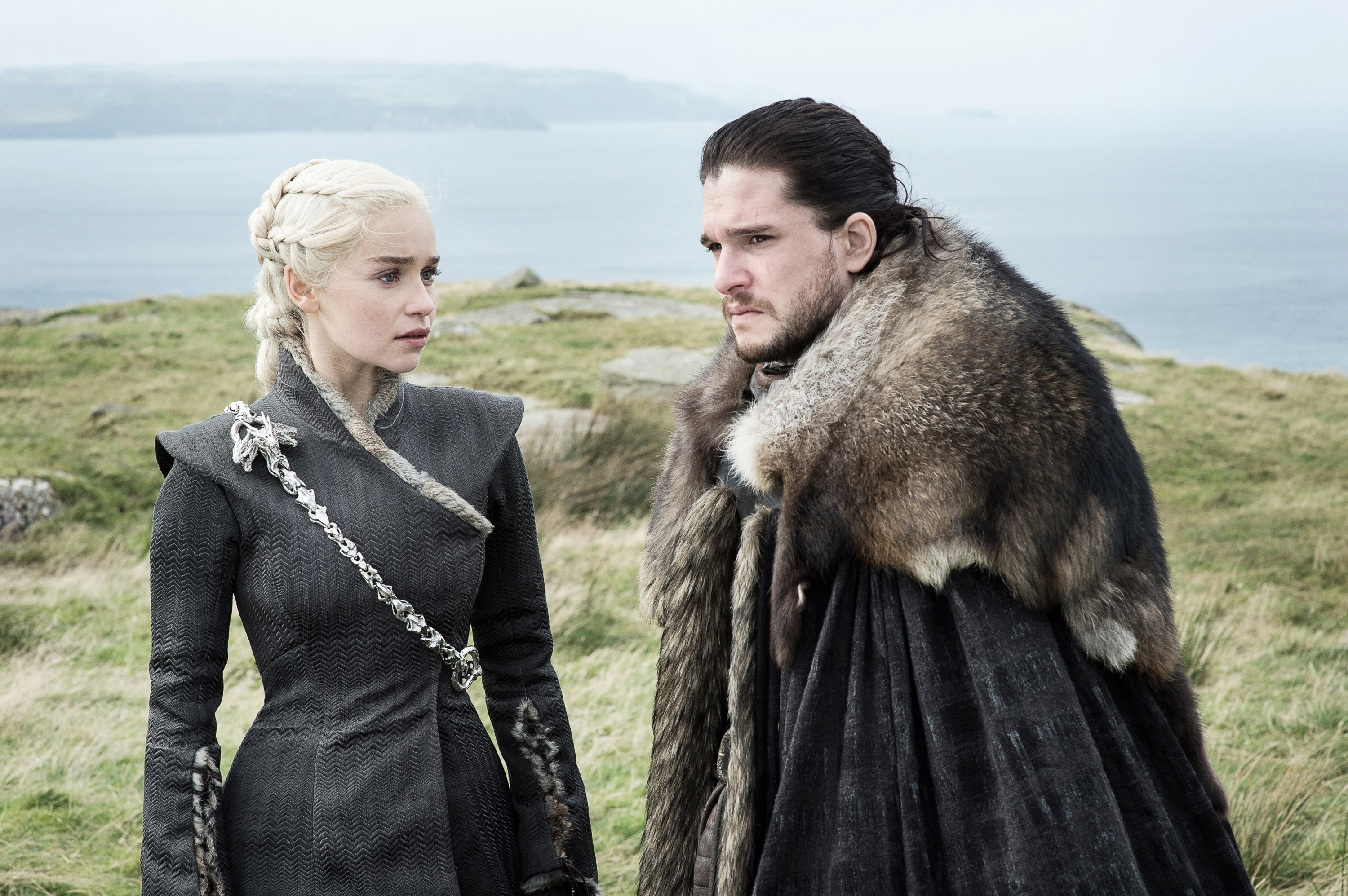 """Game of Thones"" leads Emmy nominations with 22 nods"