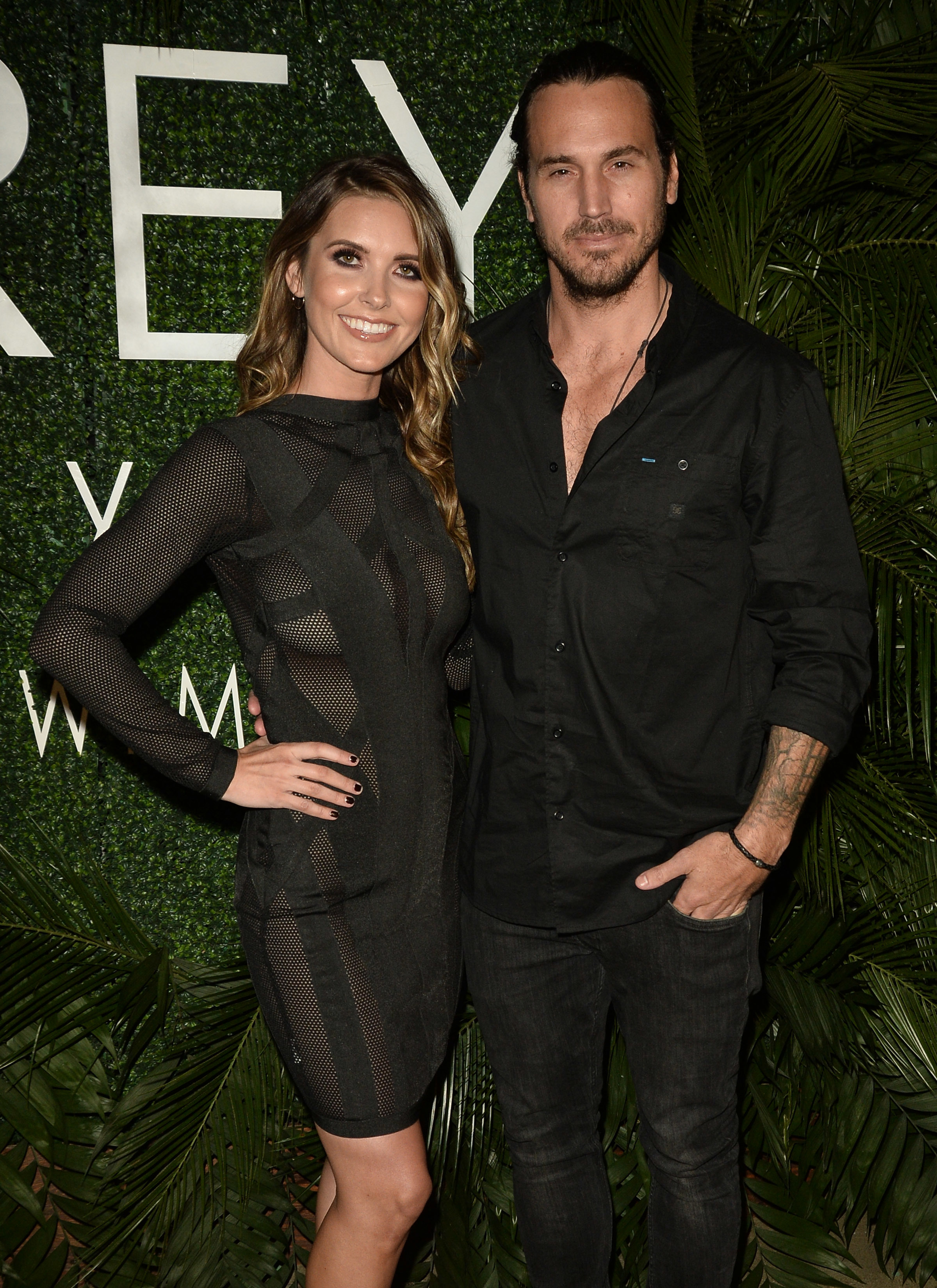 Audrina Patridge is 'getting back to her normal life' after split