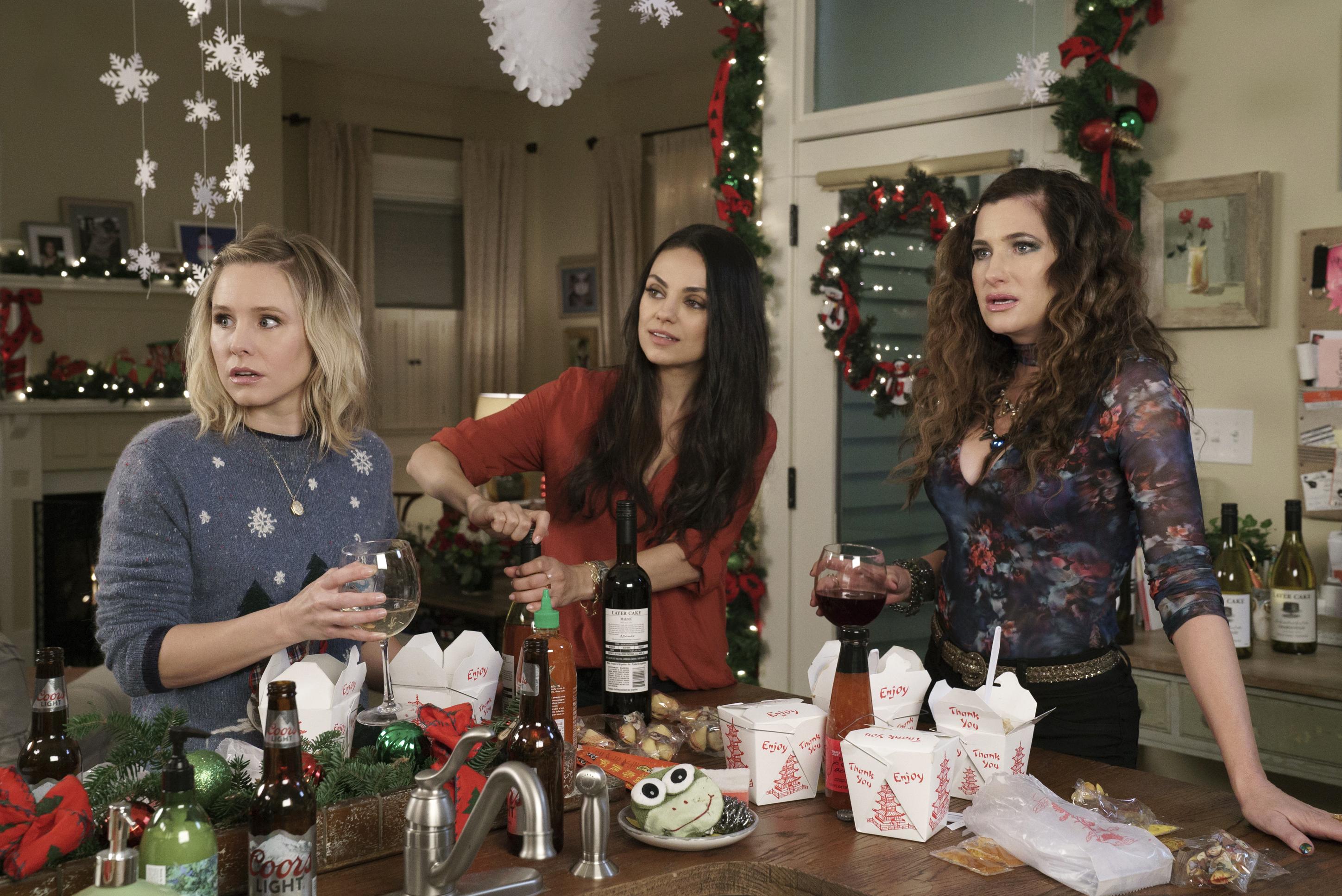 """""""A Bad Moms Christmas"""""""