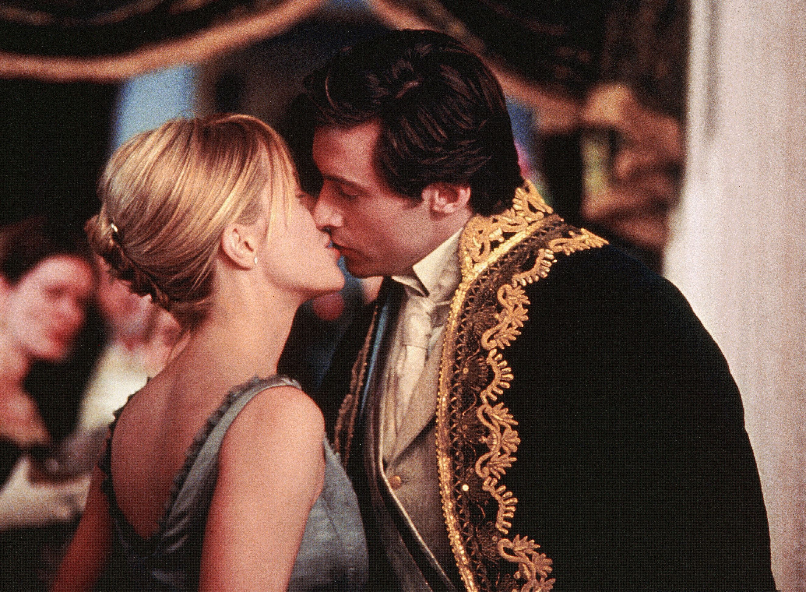"No. 8: Kate in ""Kate & Leopold"""