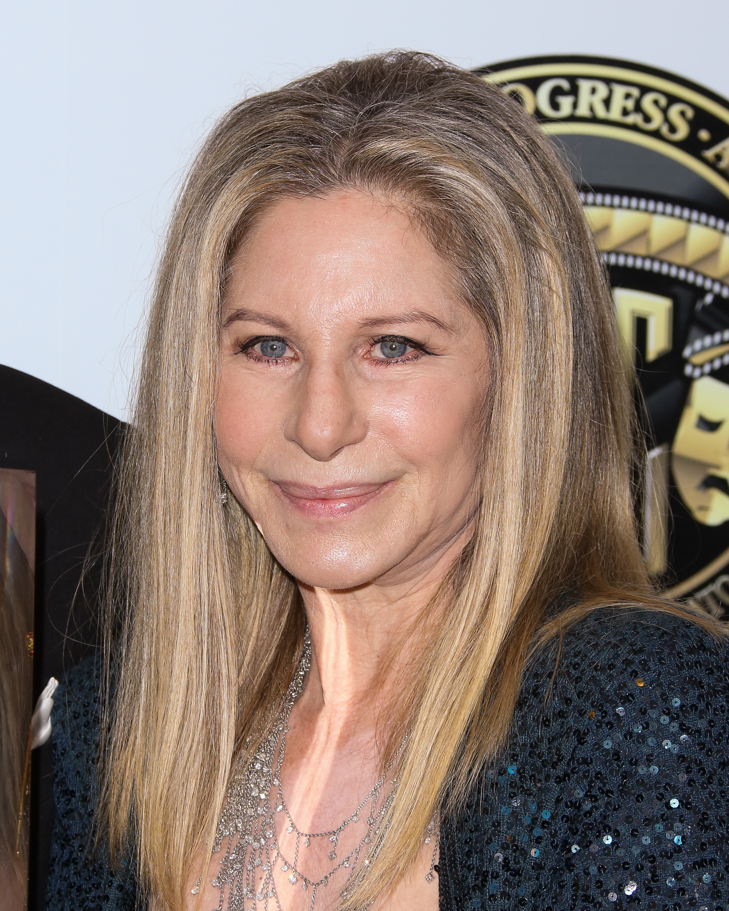 Barbra Streisand calls out Trump in new song