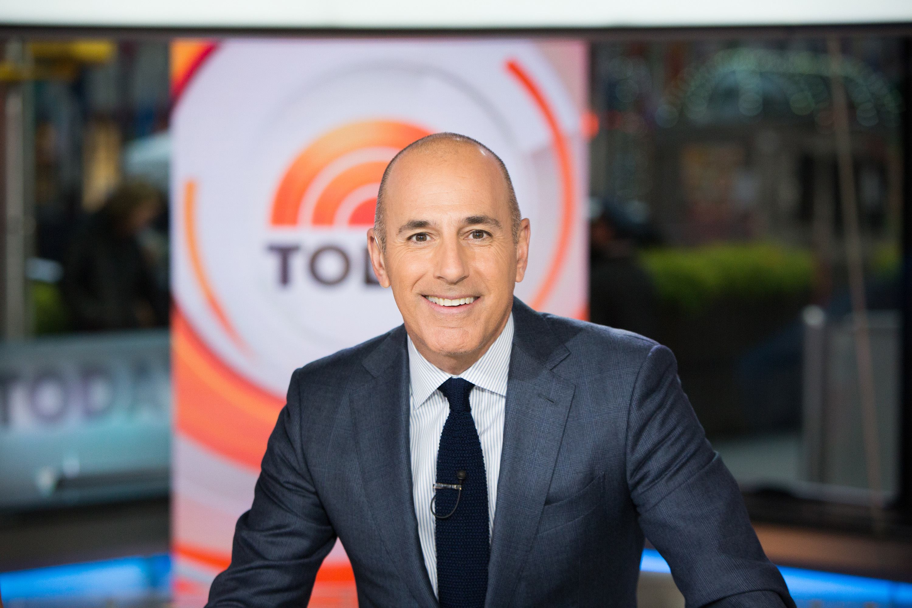 Matt Lauer's rumored jealousy of potential 'Today' rivals left NBC in the lurch