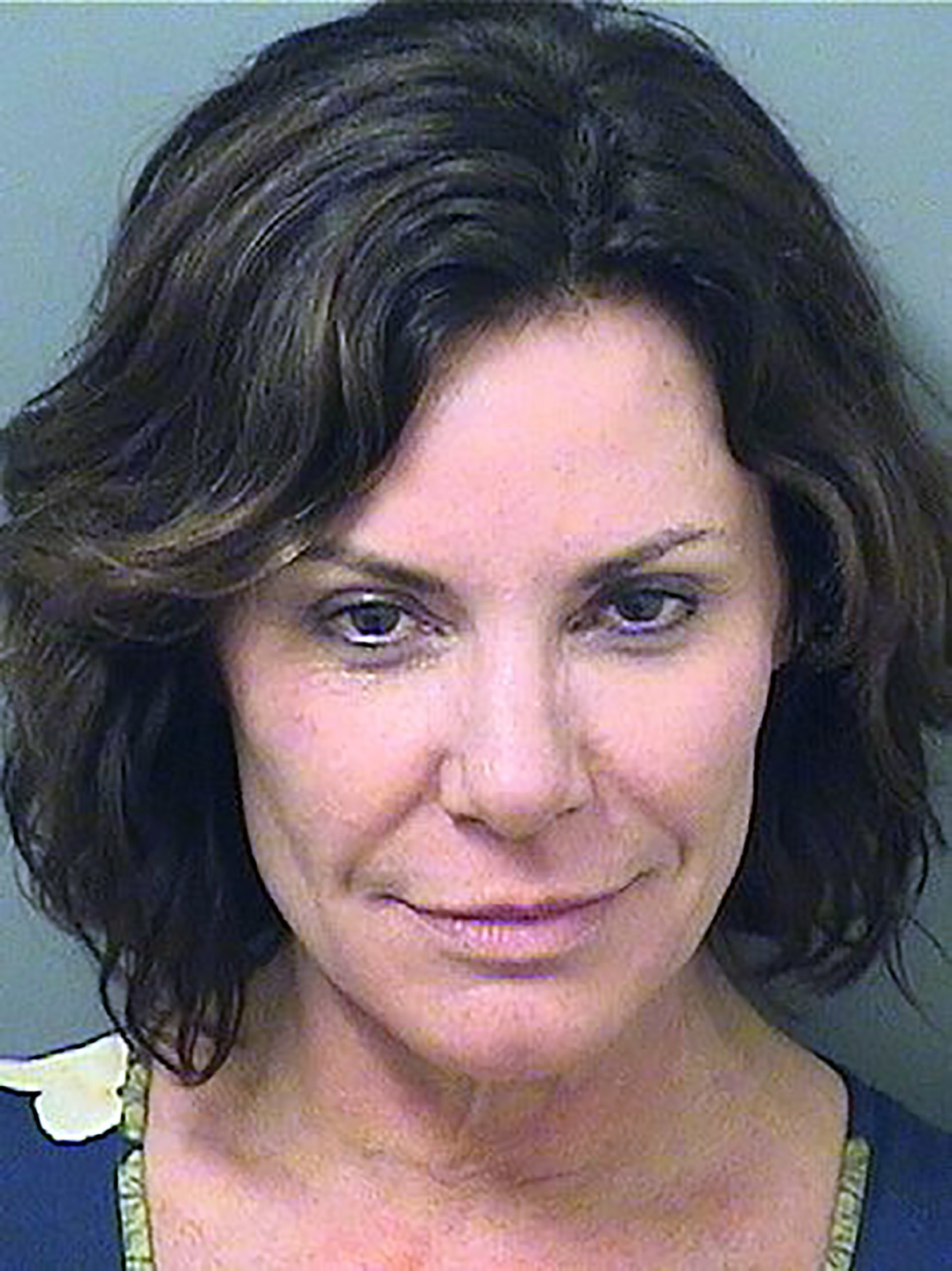 Luann de Lesseps pleads not guilty in Florida