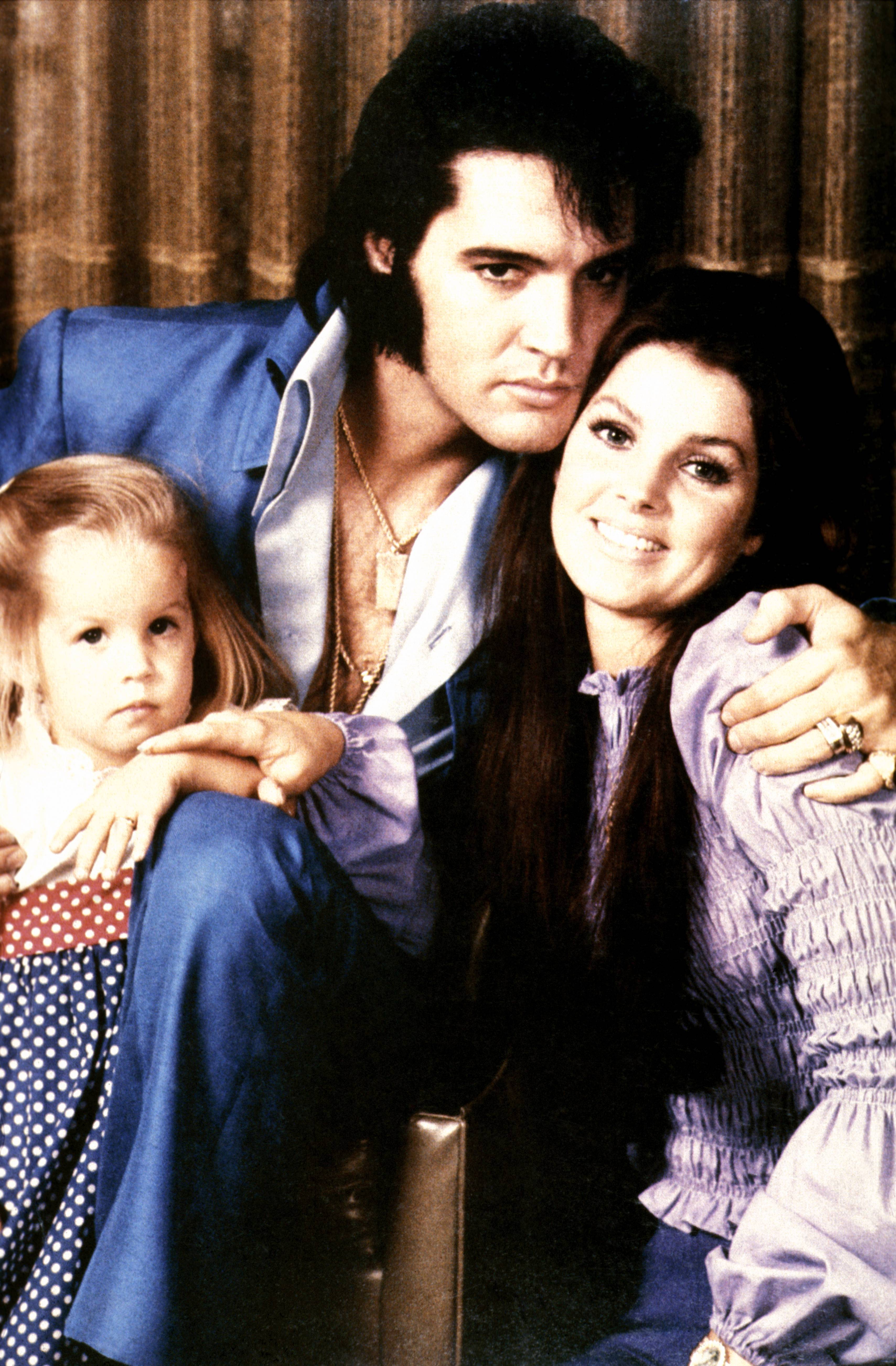 Elvis Presley's family - Where are they now?   Gallery