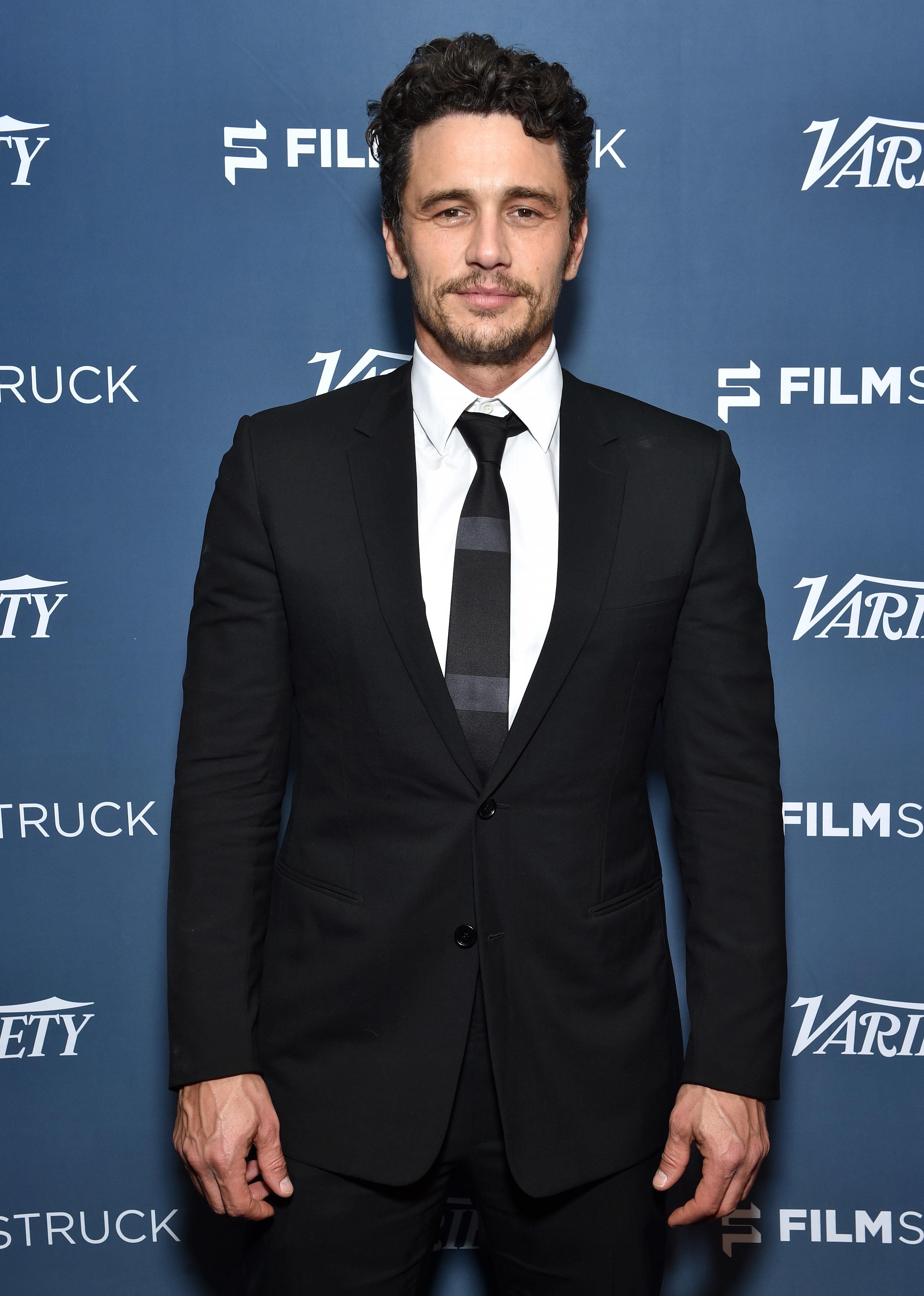 How James Franco feels about his Oscar snub