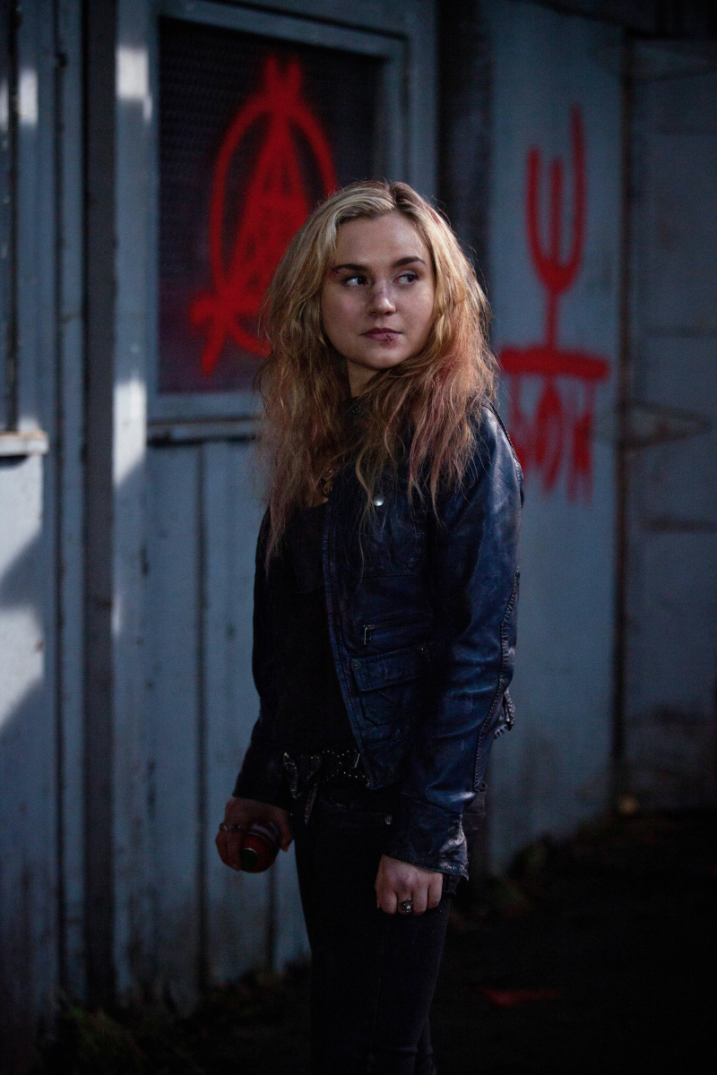 Women of Supernatural and why we love them | Gallery