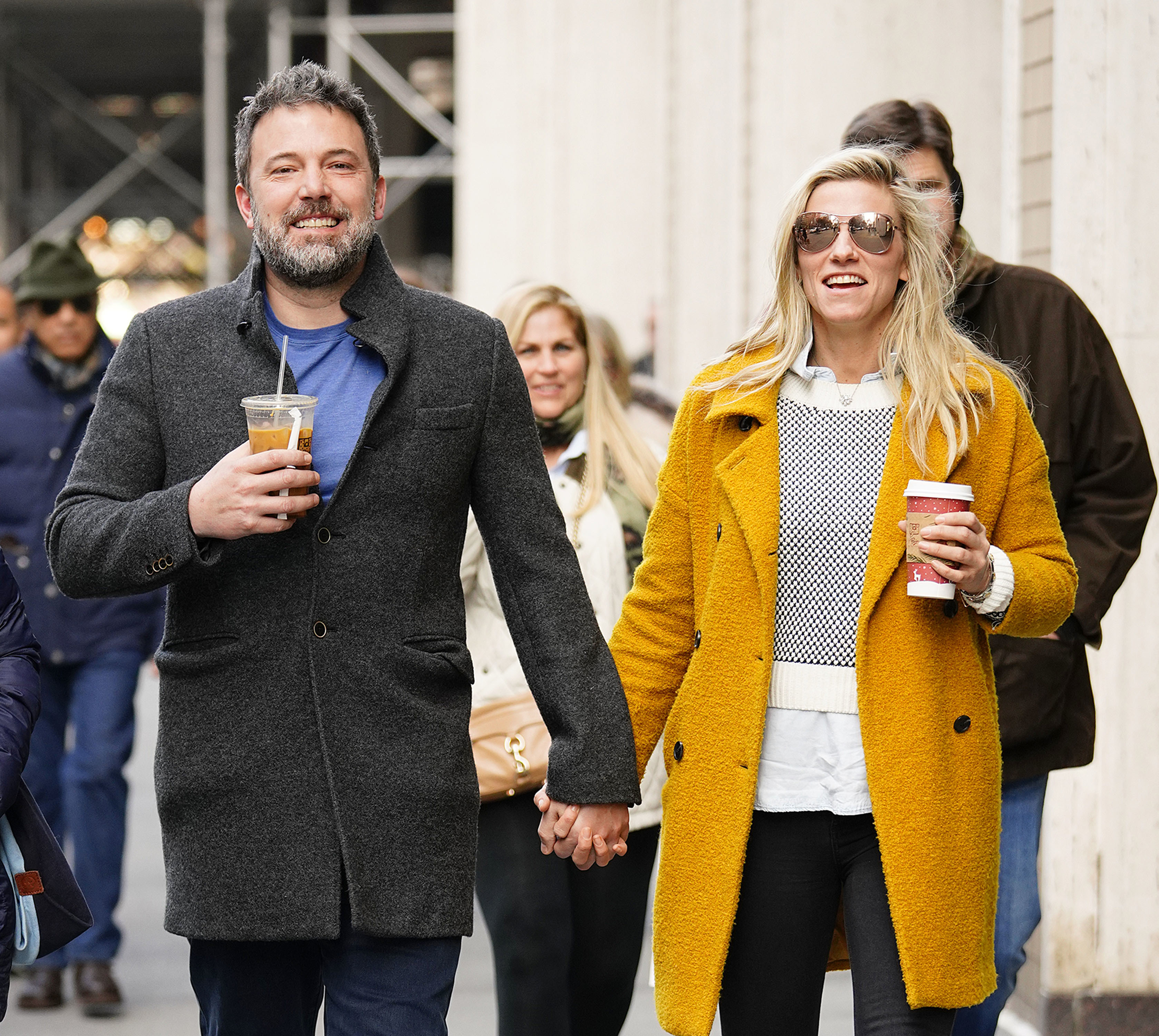 Lindsay Shookus no longer drinks around Ben Affleck: Report