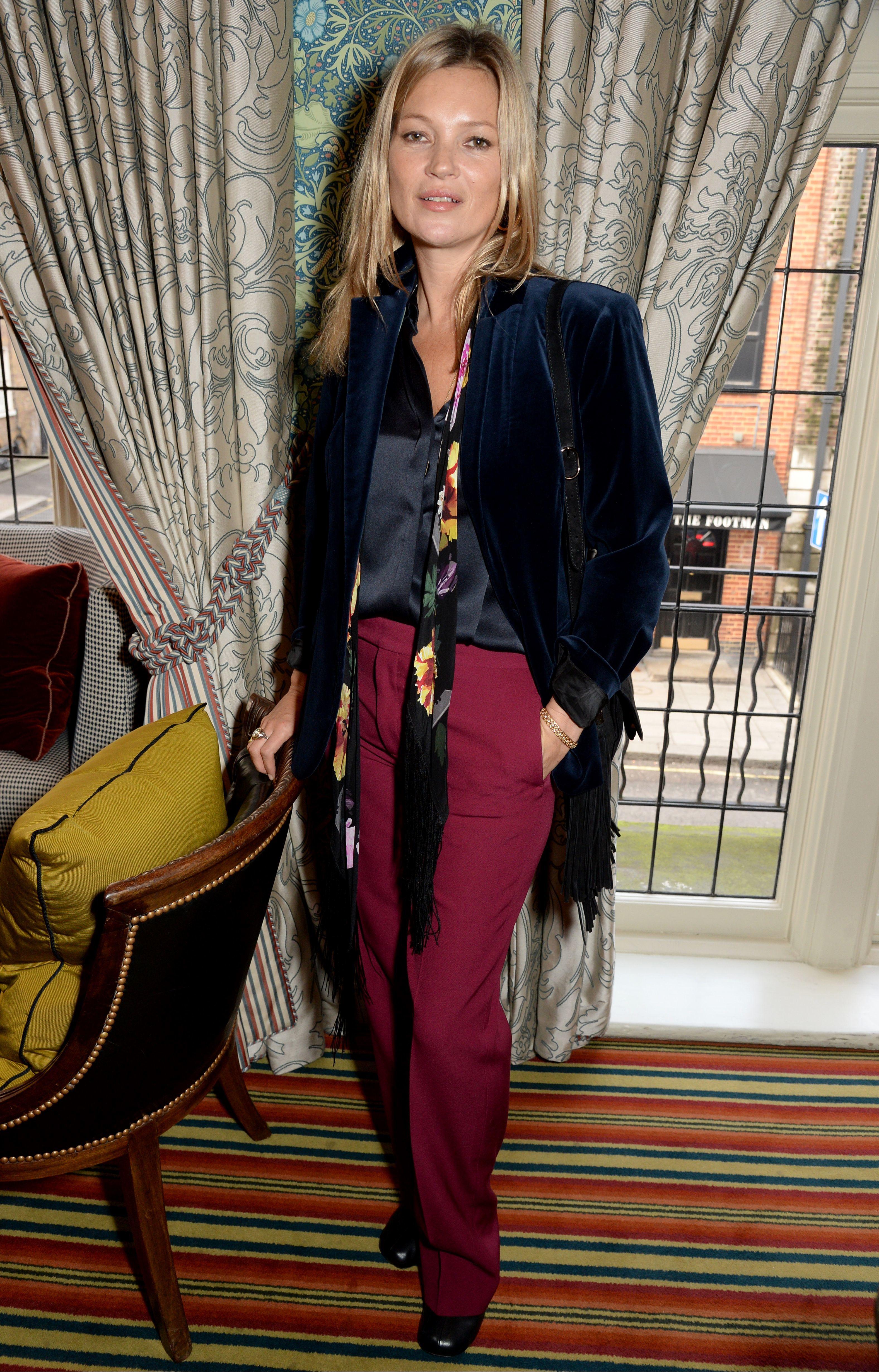 Kate Moss Bio Wonderwall Com