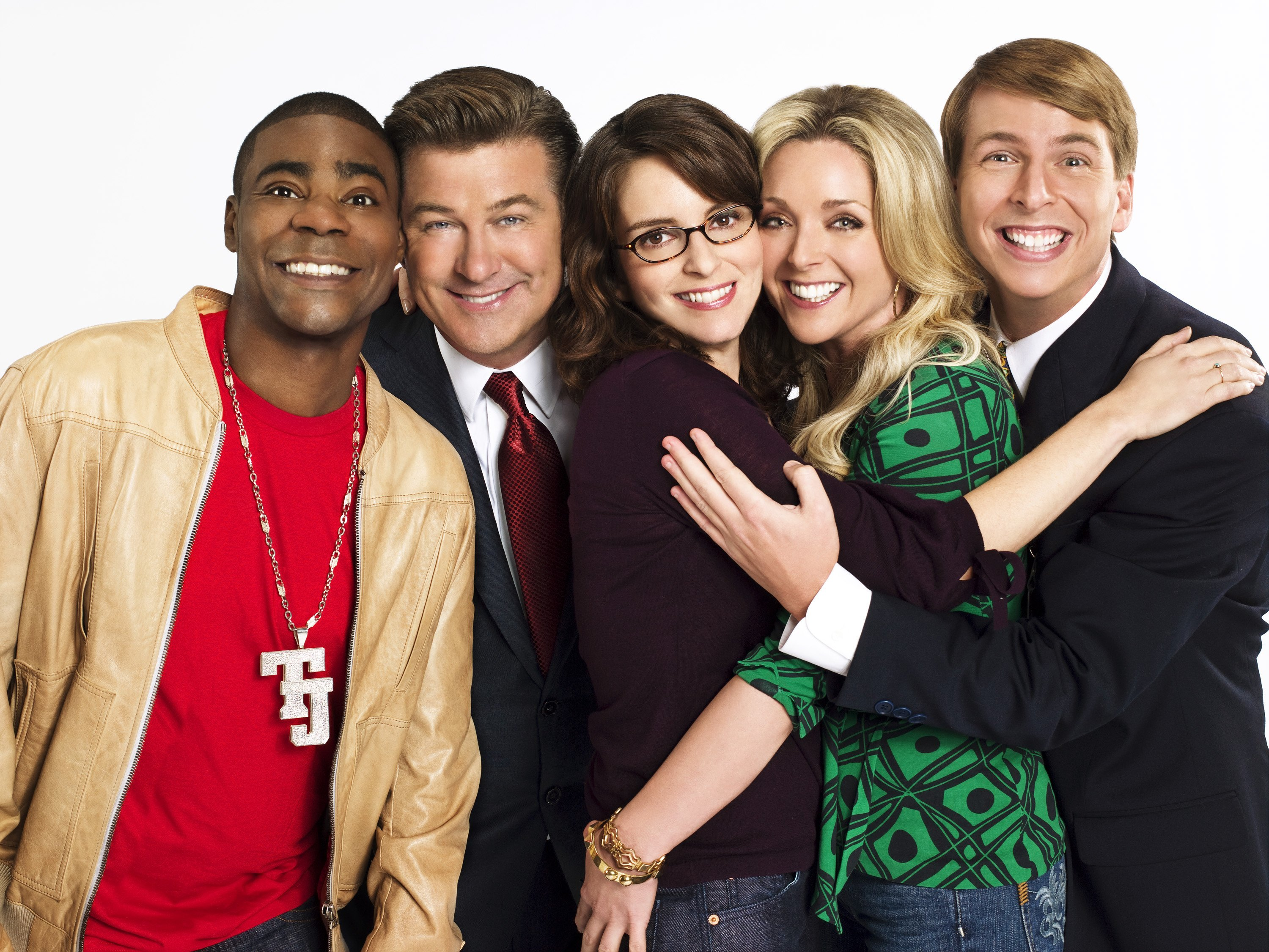 30 Rock actors and actresses - Where are they now? | Gallery