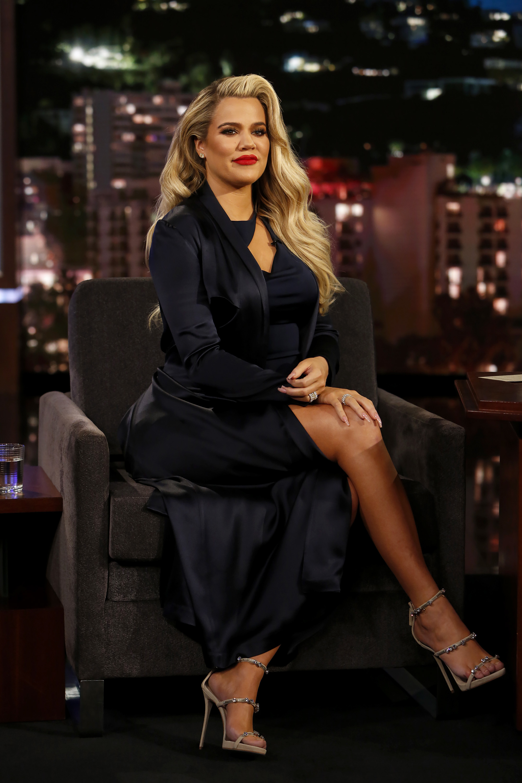 Khloe Kardashian is spending major dough on her Cleveland nursery