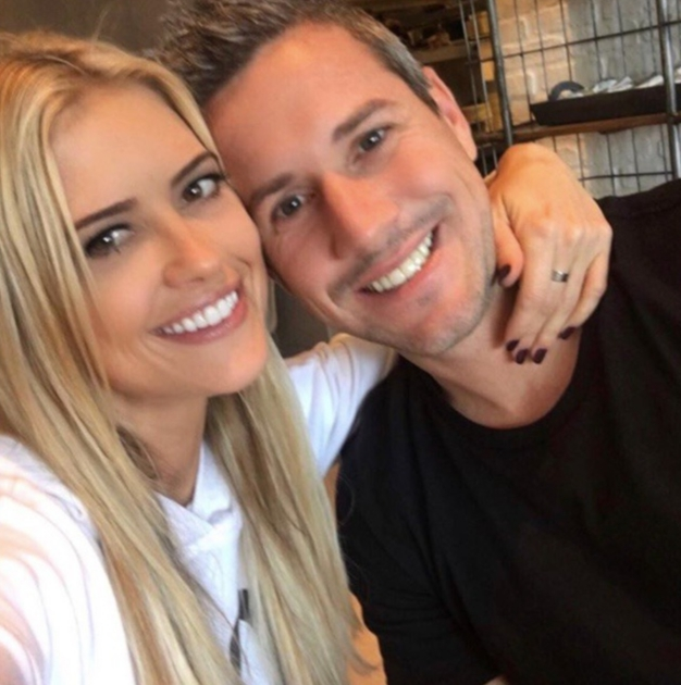 Christina El Moussa and Ant Anstead are reportedly talking marriage