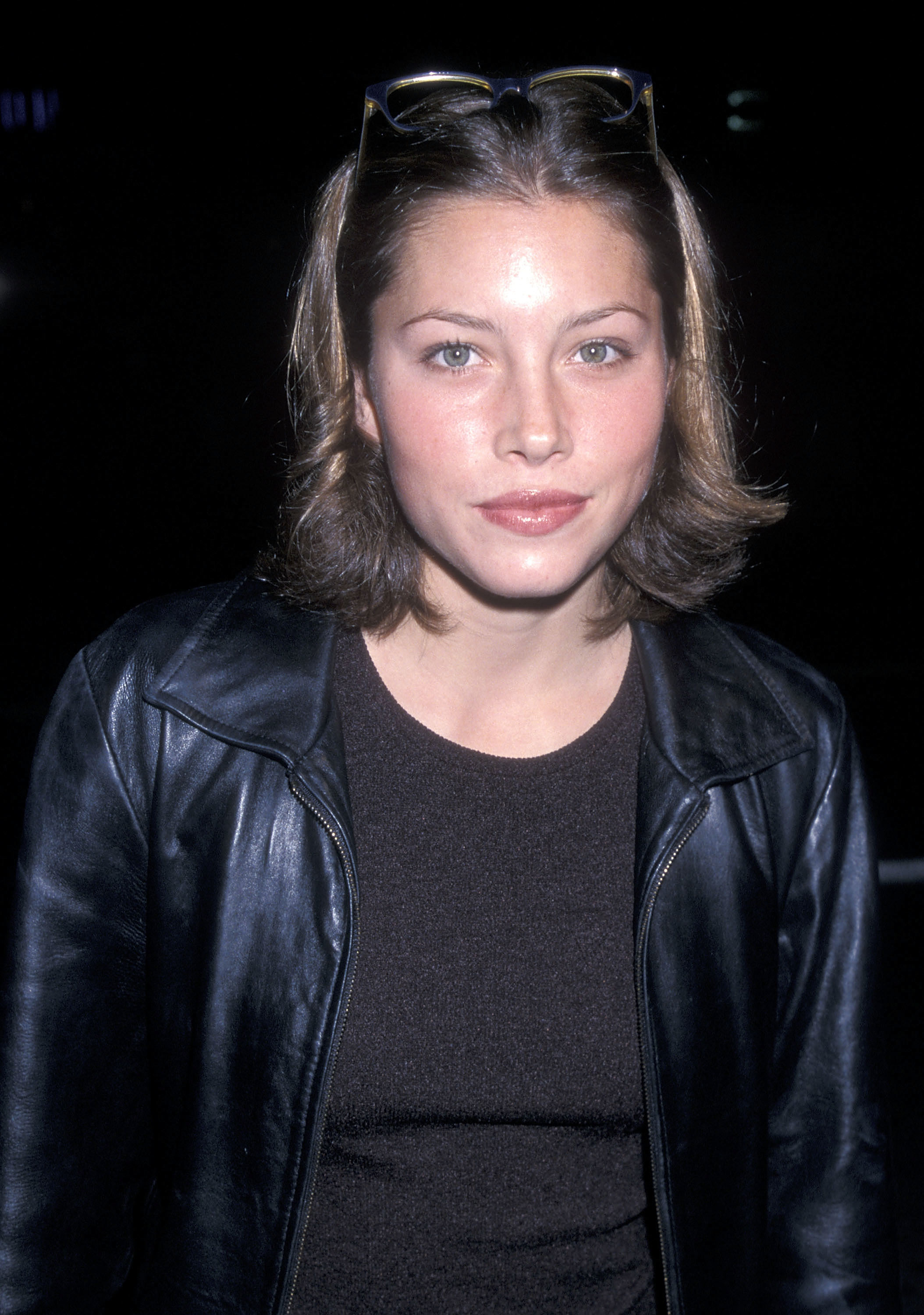 ill be home for christmas jessica biel