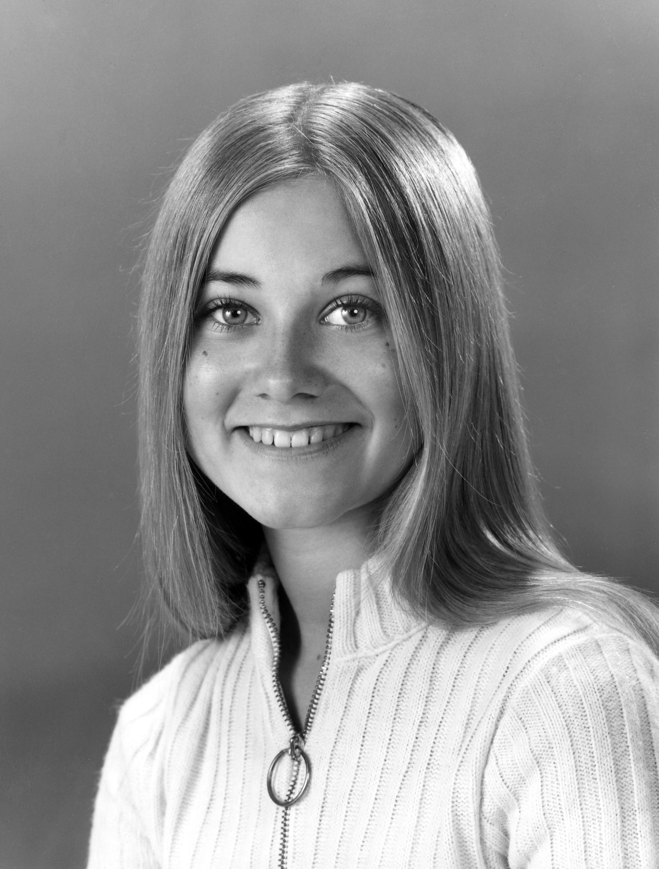 Maureen McCormick Encino California 5 de agosto de 1956 es una actriz estadounidense Biografía Su debut en televisión se remonta a 1964 con tan sólo ocho