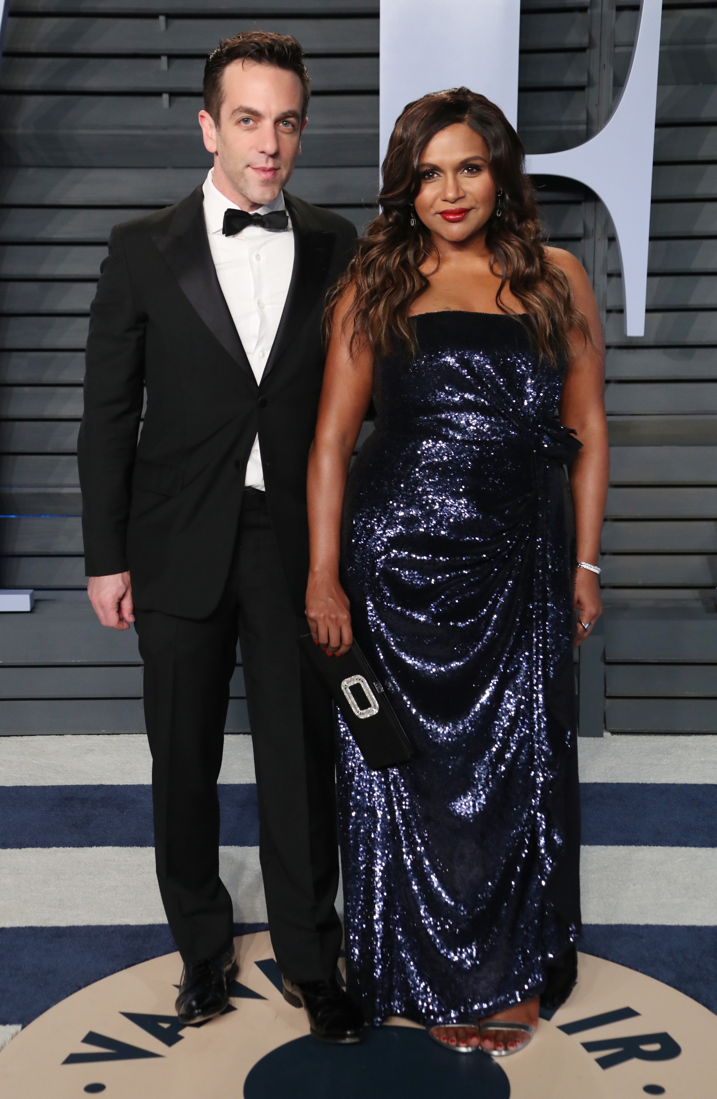 Exes Mindy Kaling and BJ Novak spark dating speculation